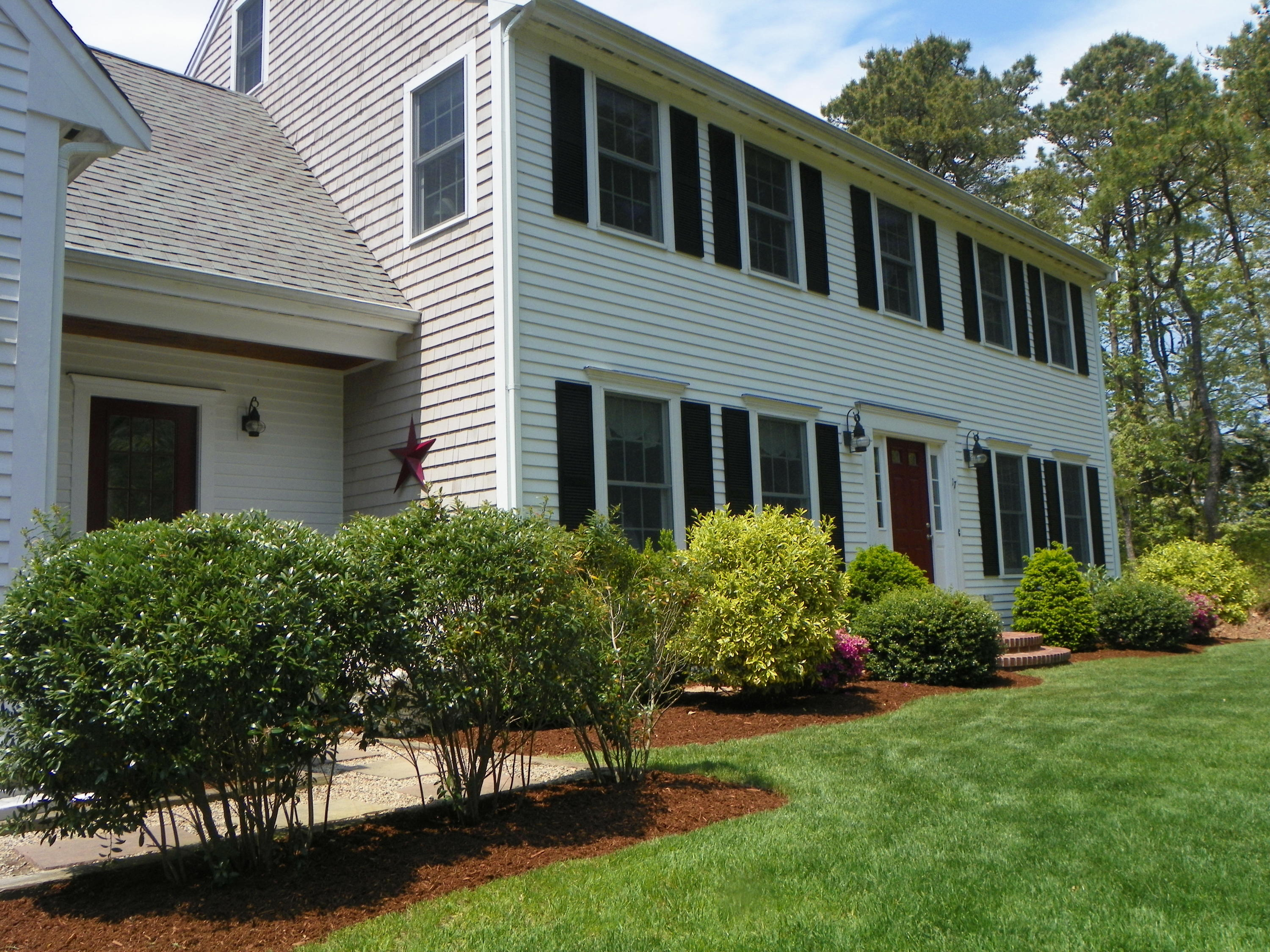 17 Chase Garden Lane, Yarmouth Port MA, 02675 details