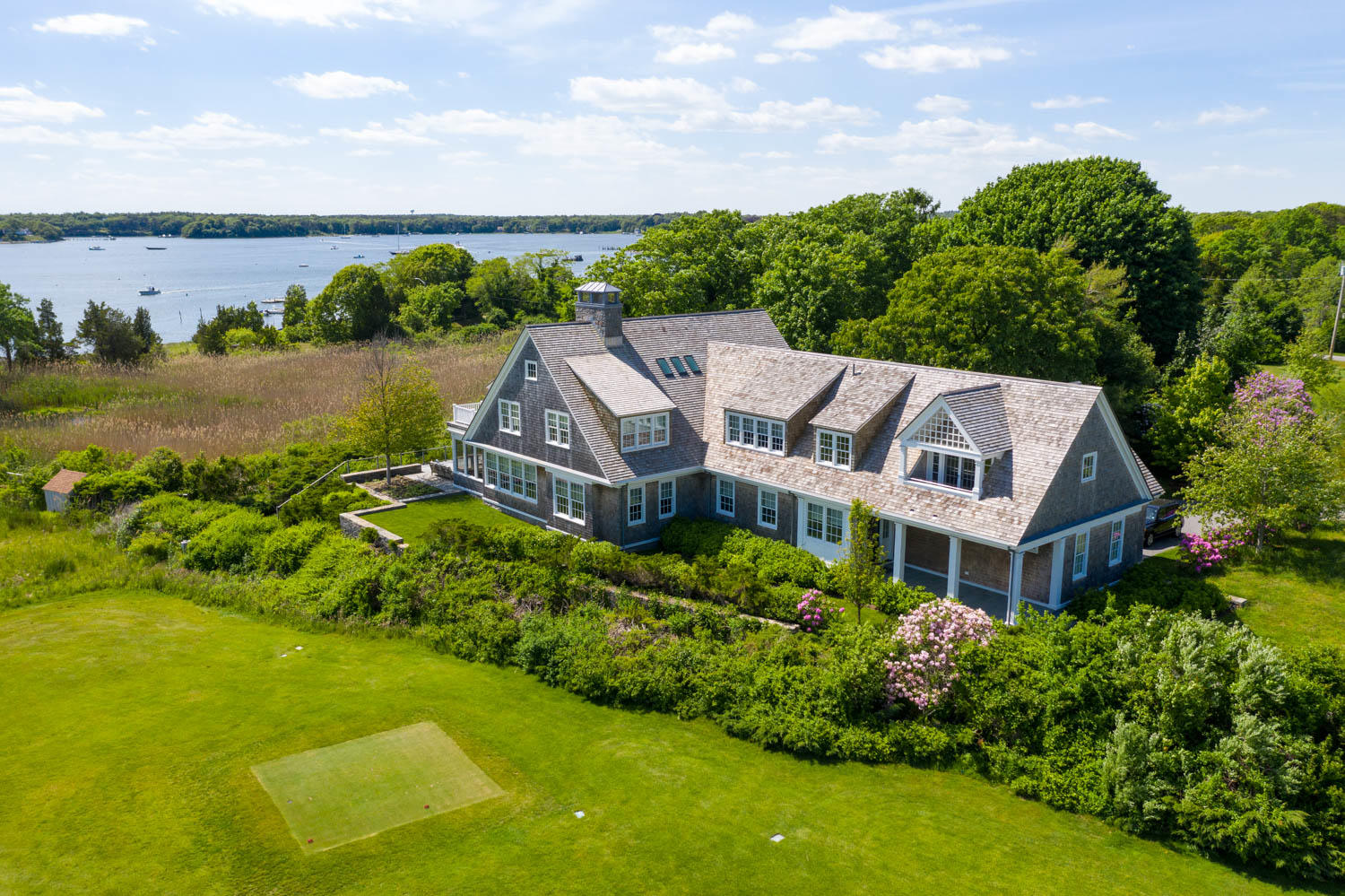 183 Bay Street, Osterville MA, 02655 details