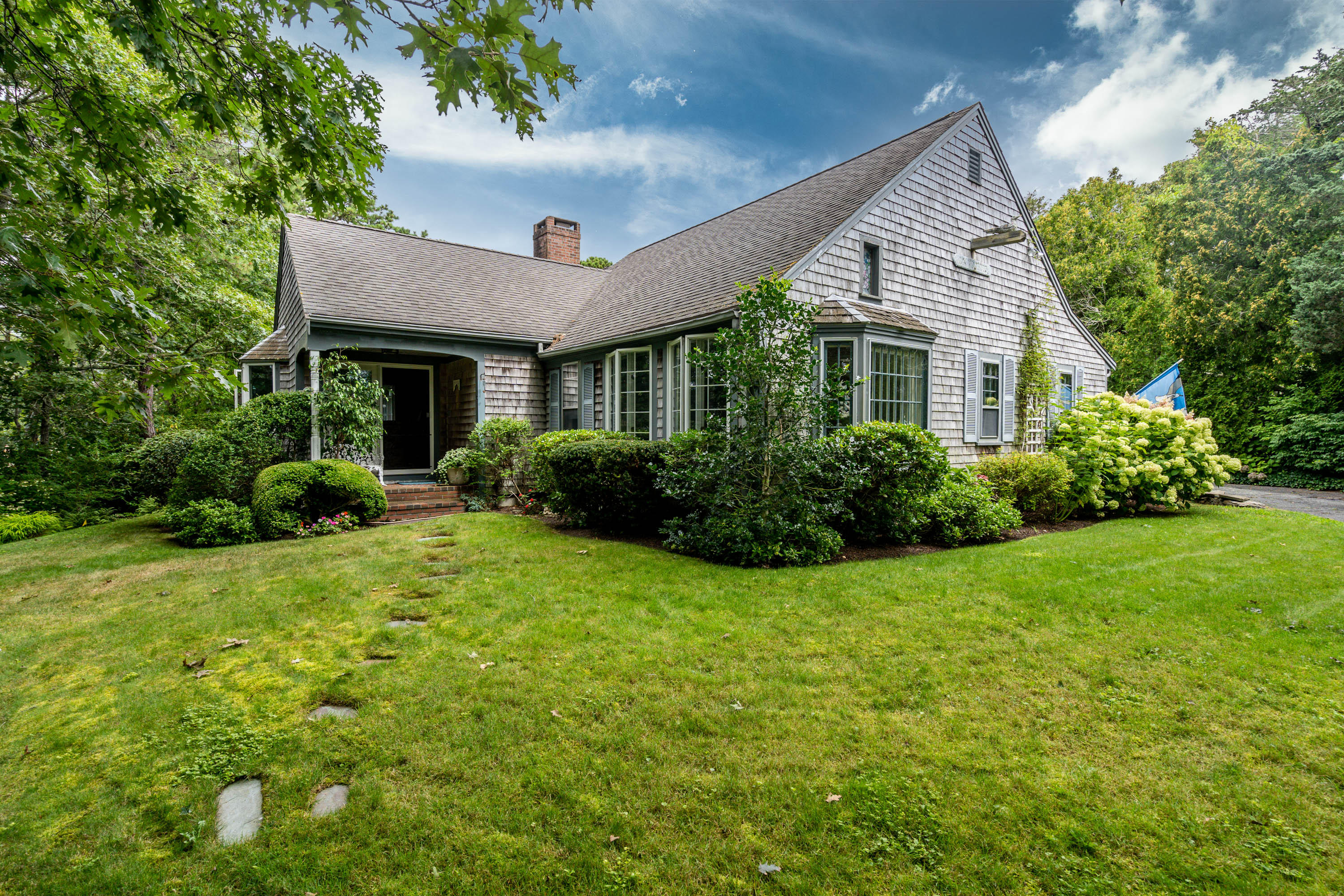 16 Walther Road, Harwich Port MA, 02646