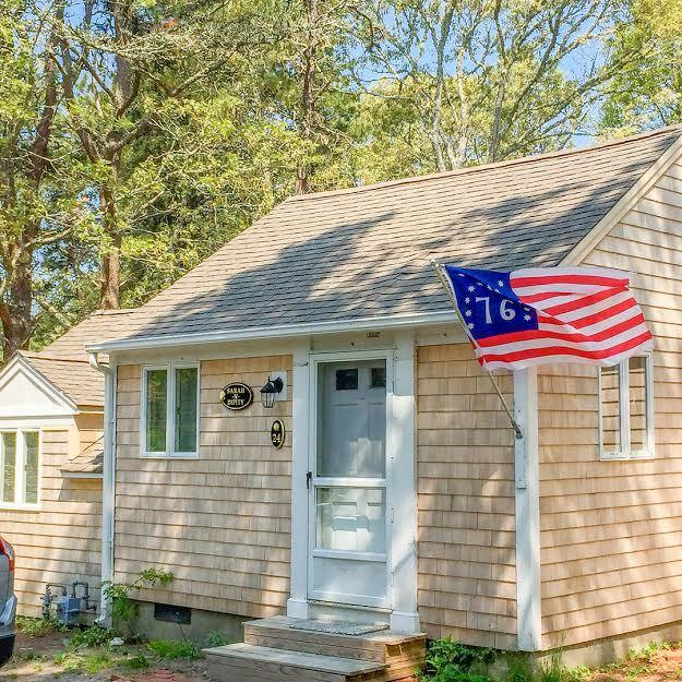 24 Bayberry Road, Harwich Port MA, 02646 details