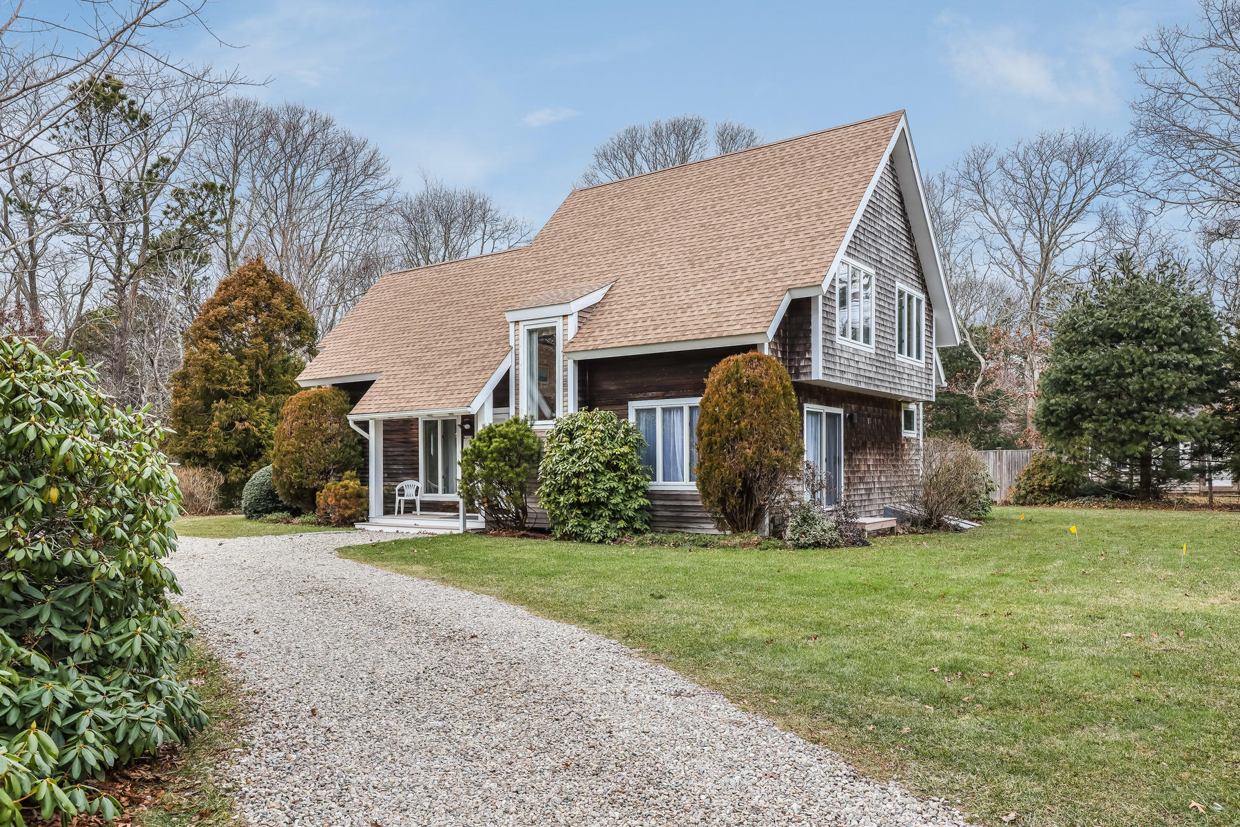 490 Aspinet Road, North Eastham, MA photo 1
