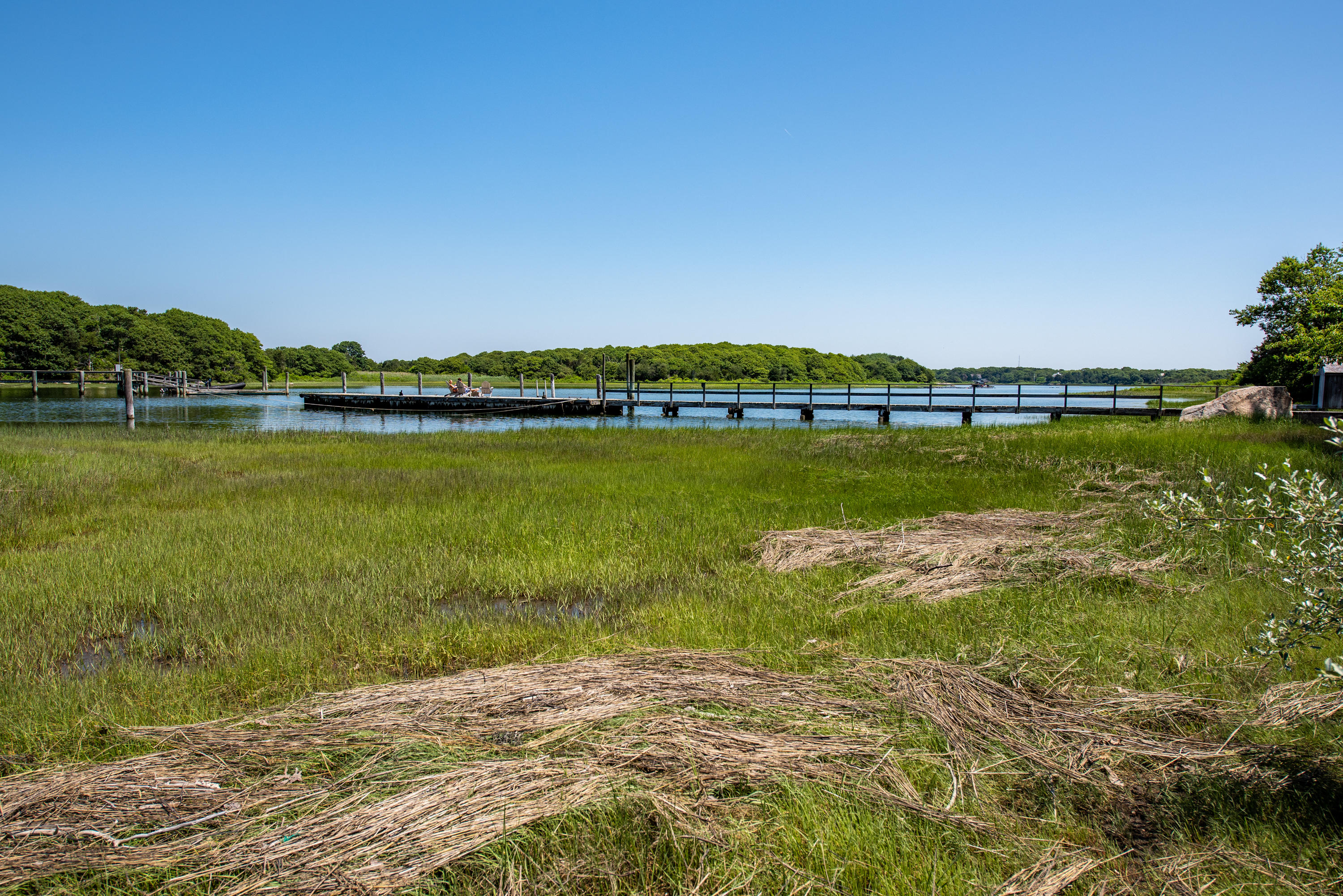 5 Smiths Point Road, West Yarmouth, MA photo 17
