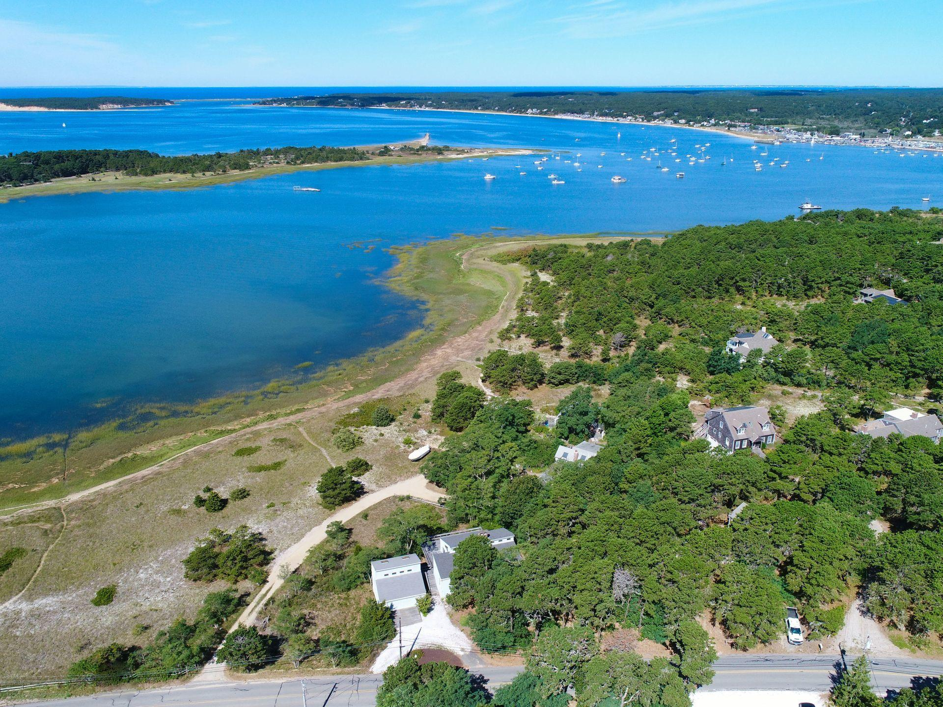 360 Cove Road, Wellfleet MA, 02667 details
