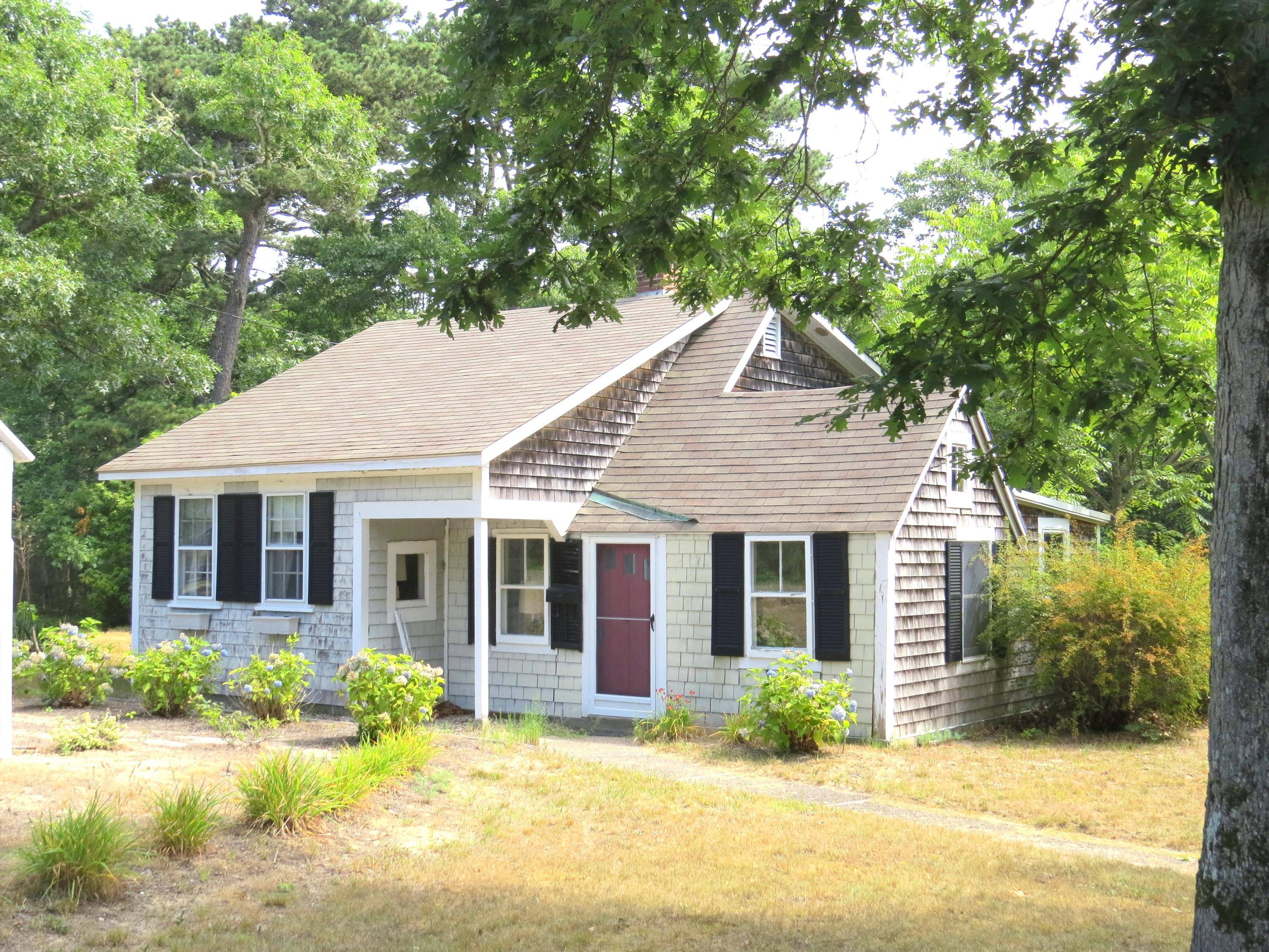 439 Orleans Road, Orleans MA, 02653