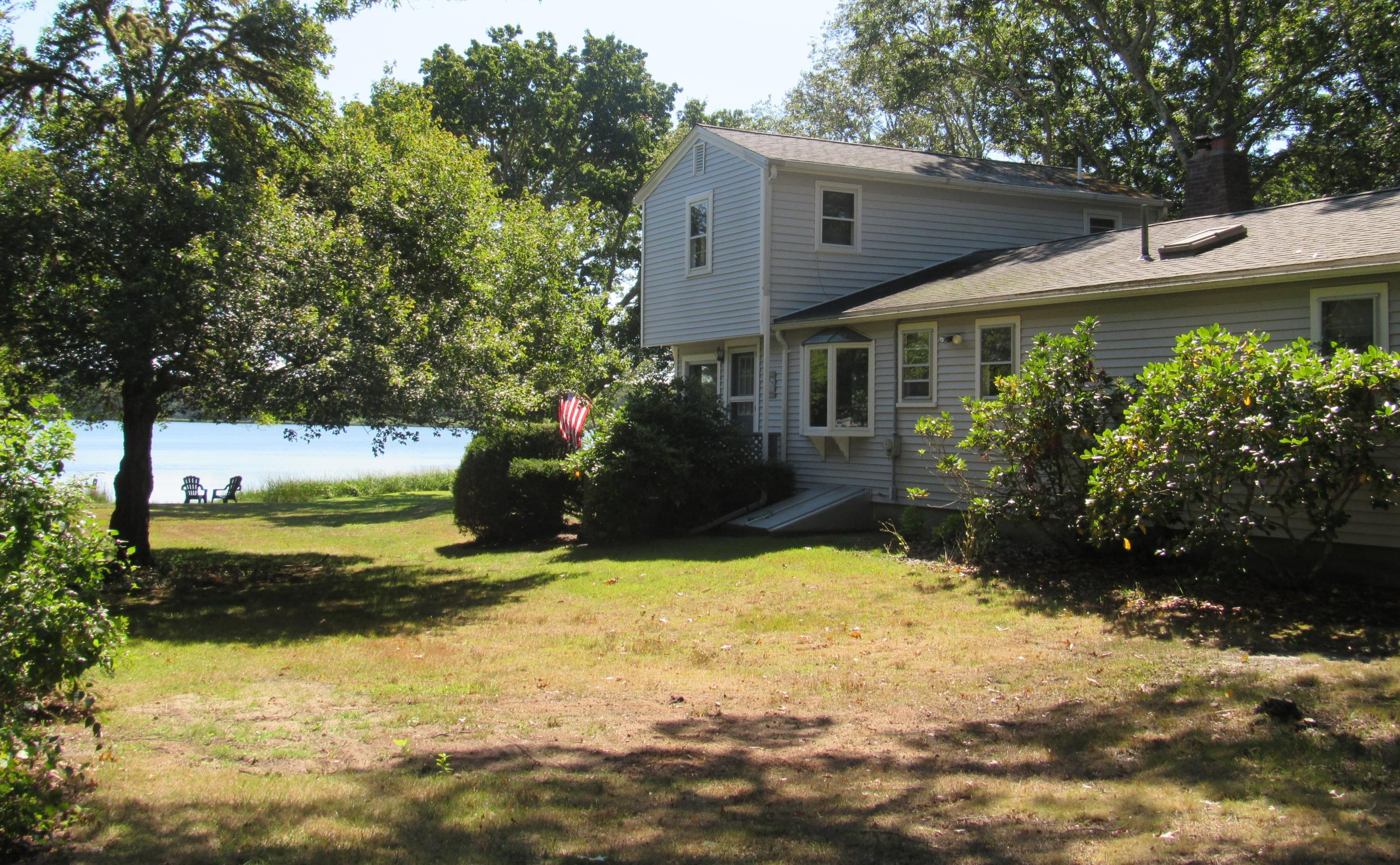 10 Swan Lake Road, West Yarmouth MA, 02673 details