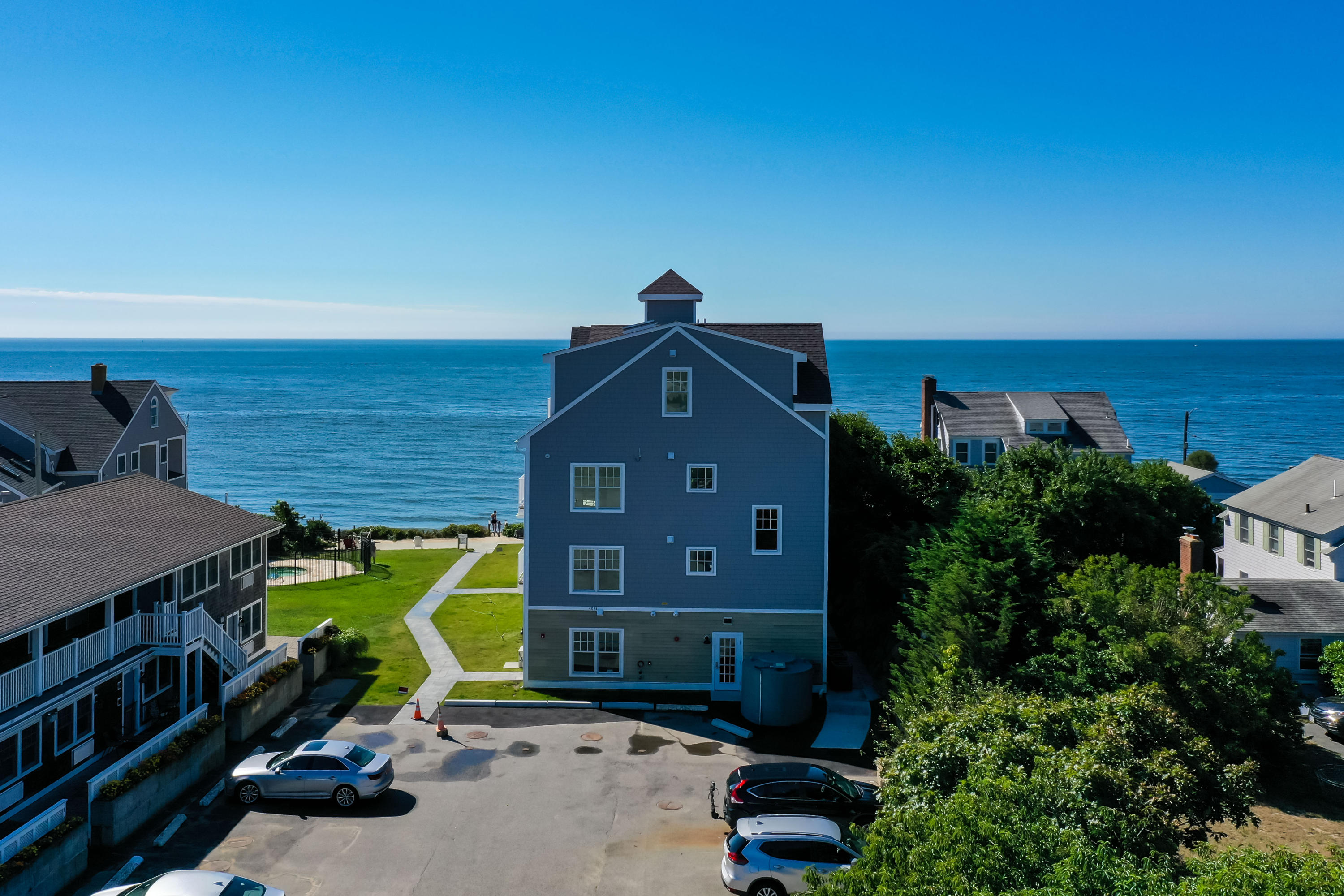 405 Old Wharf Road, Dennis Port MA, 02639 details