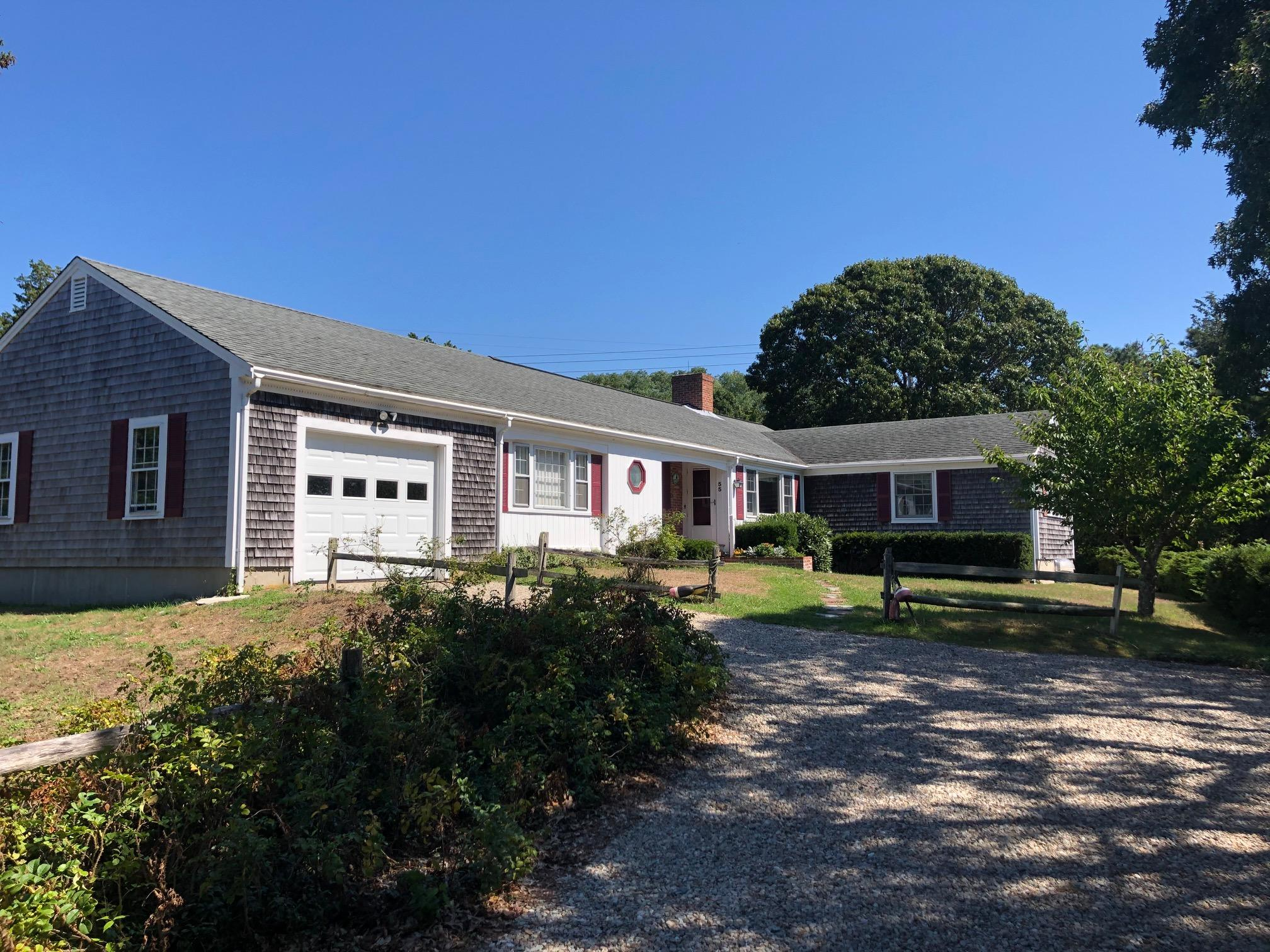 55 Nickerson Road, Eastham MA, 02642 details