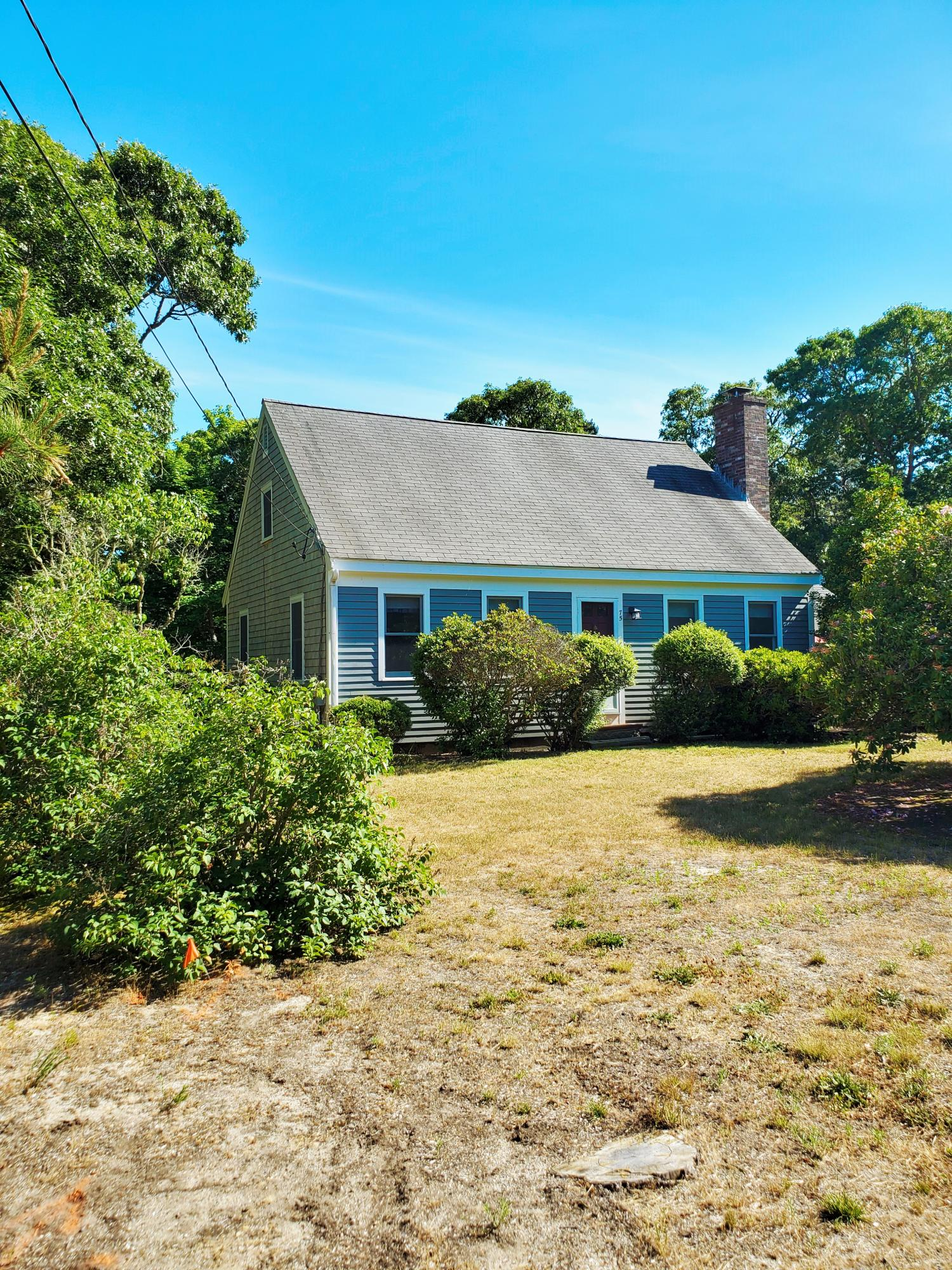 75 Deacon Paine Road, Eastham, MA photo 2