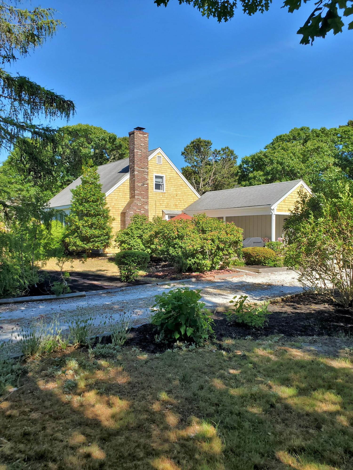 75 Deacon Paine Road, Eastham, MA photo 1