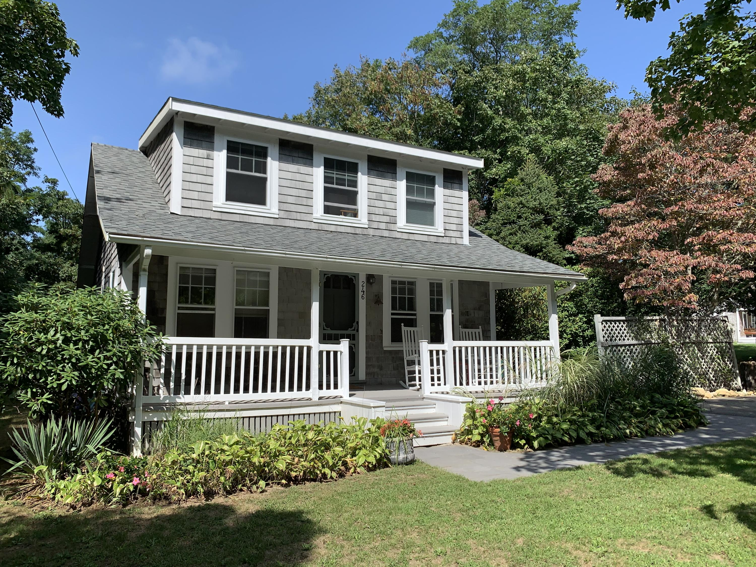246 Tonset Road, Orleans MA, 02653