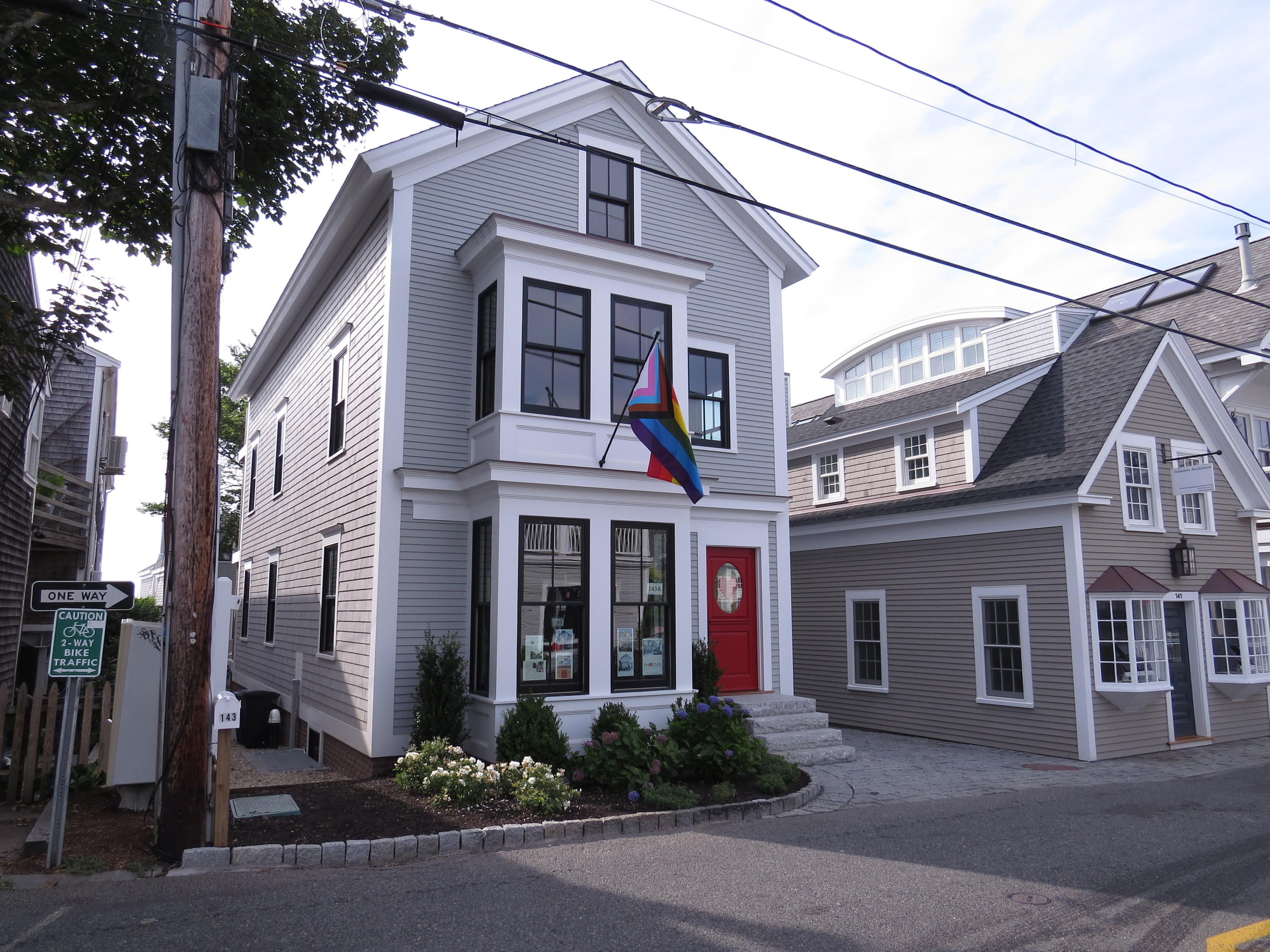 143 Commercial Street, Provincetown MA, 02657 details