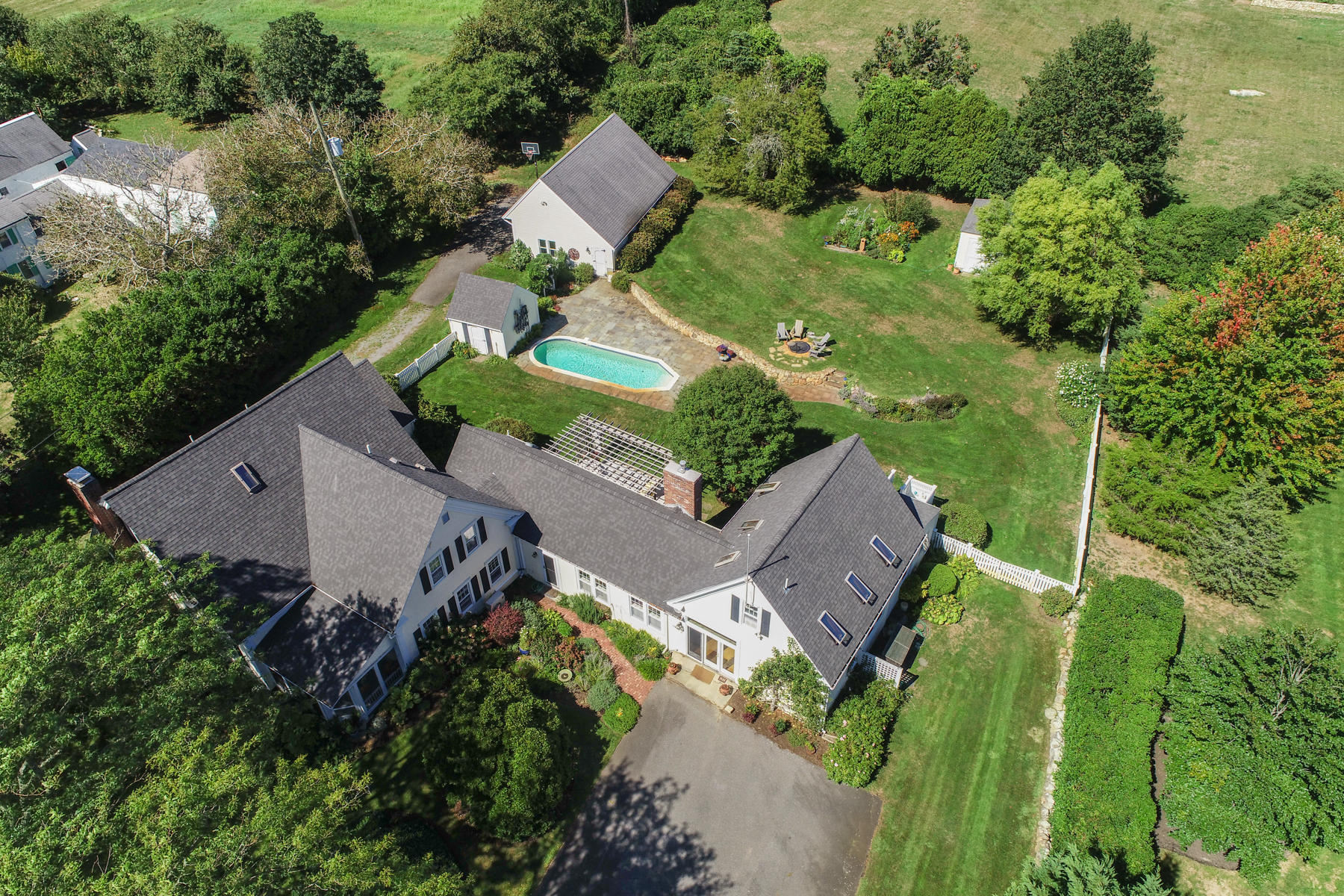 click here to view more information about 150  Sesuit Neck Road, Dennis