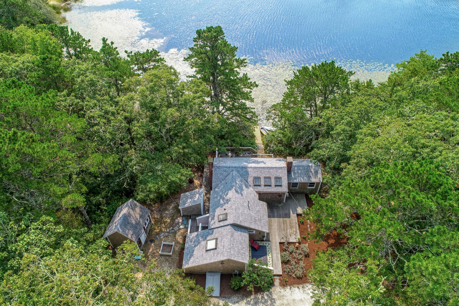 click to view more details 228 Cranview Road, Brewster, MA 02631
