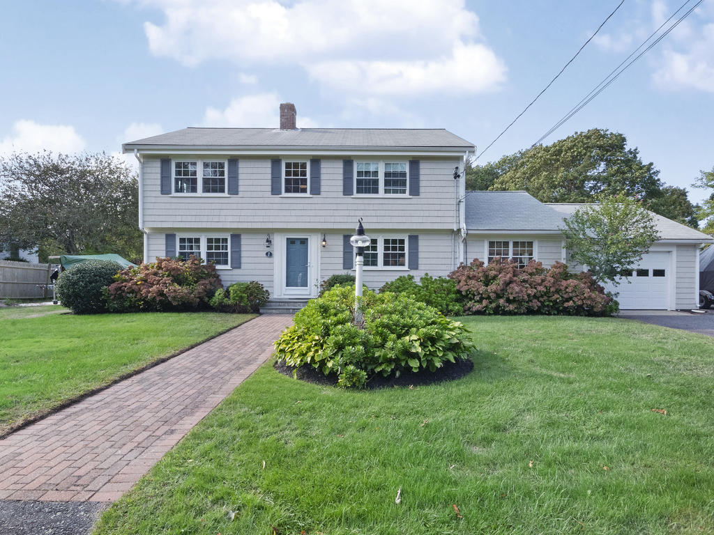 7 Merrymount Road, West Yarmouth, MA photo 1
