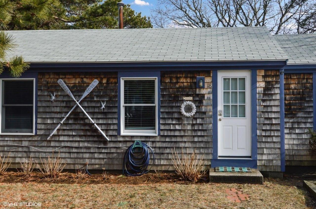 18 Gulls Cove Road, West Yarmouth, MA photo 6