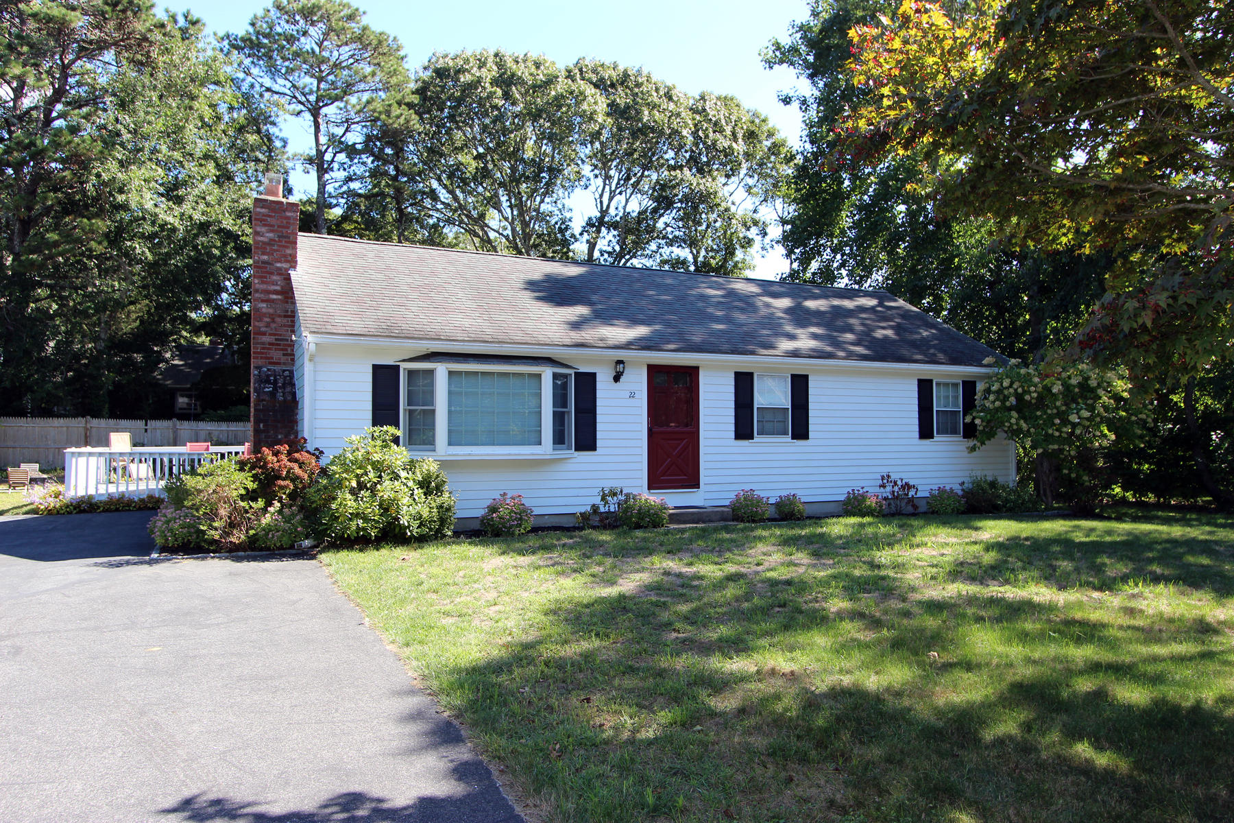 22 Grouse Lane, West Yarmouth MA, 02673 details