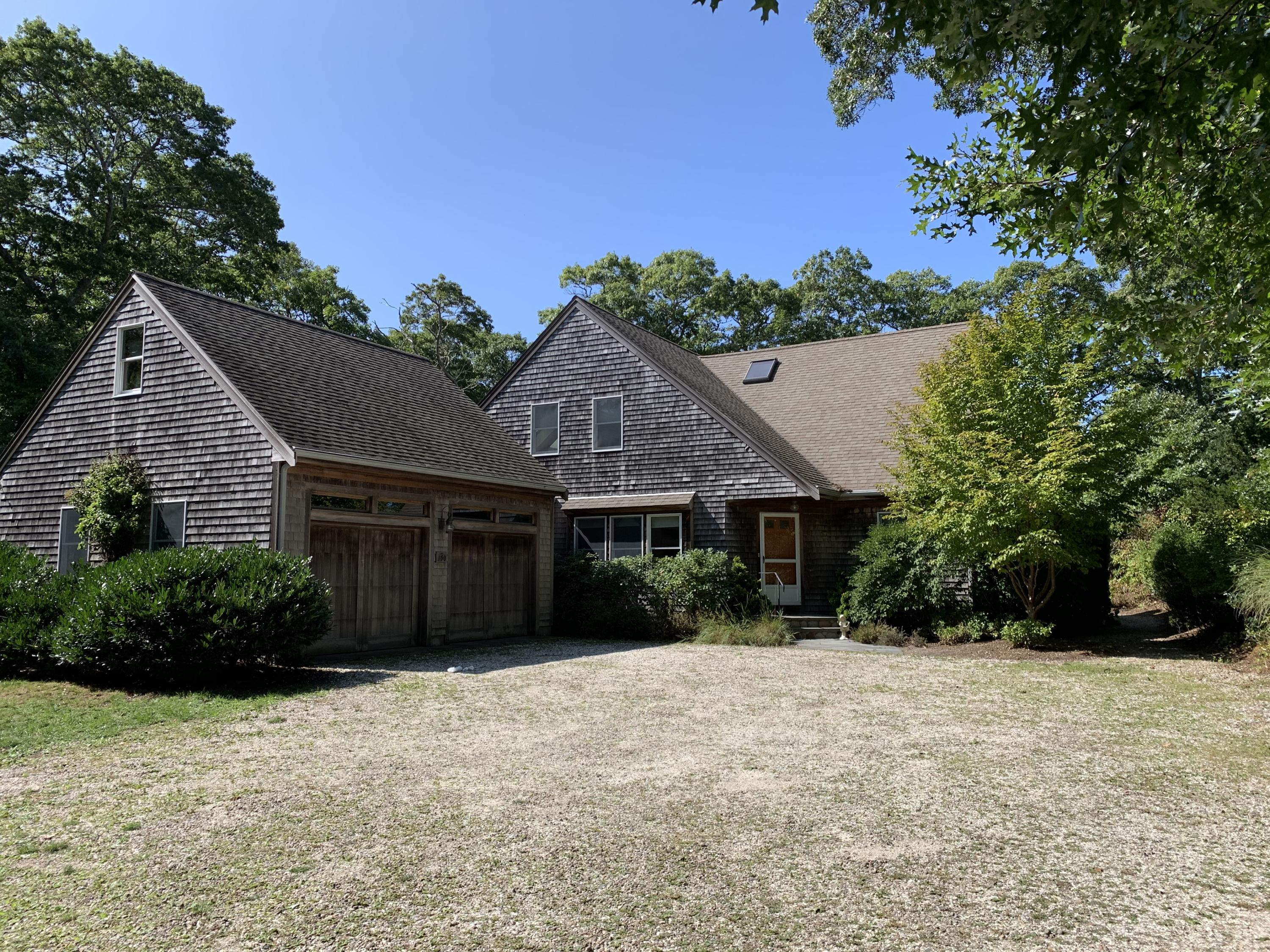 150 Tonset Road, Orleans MA, 02653