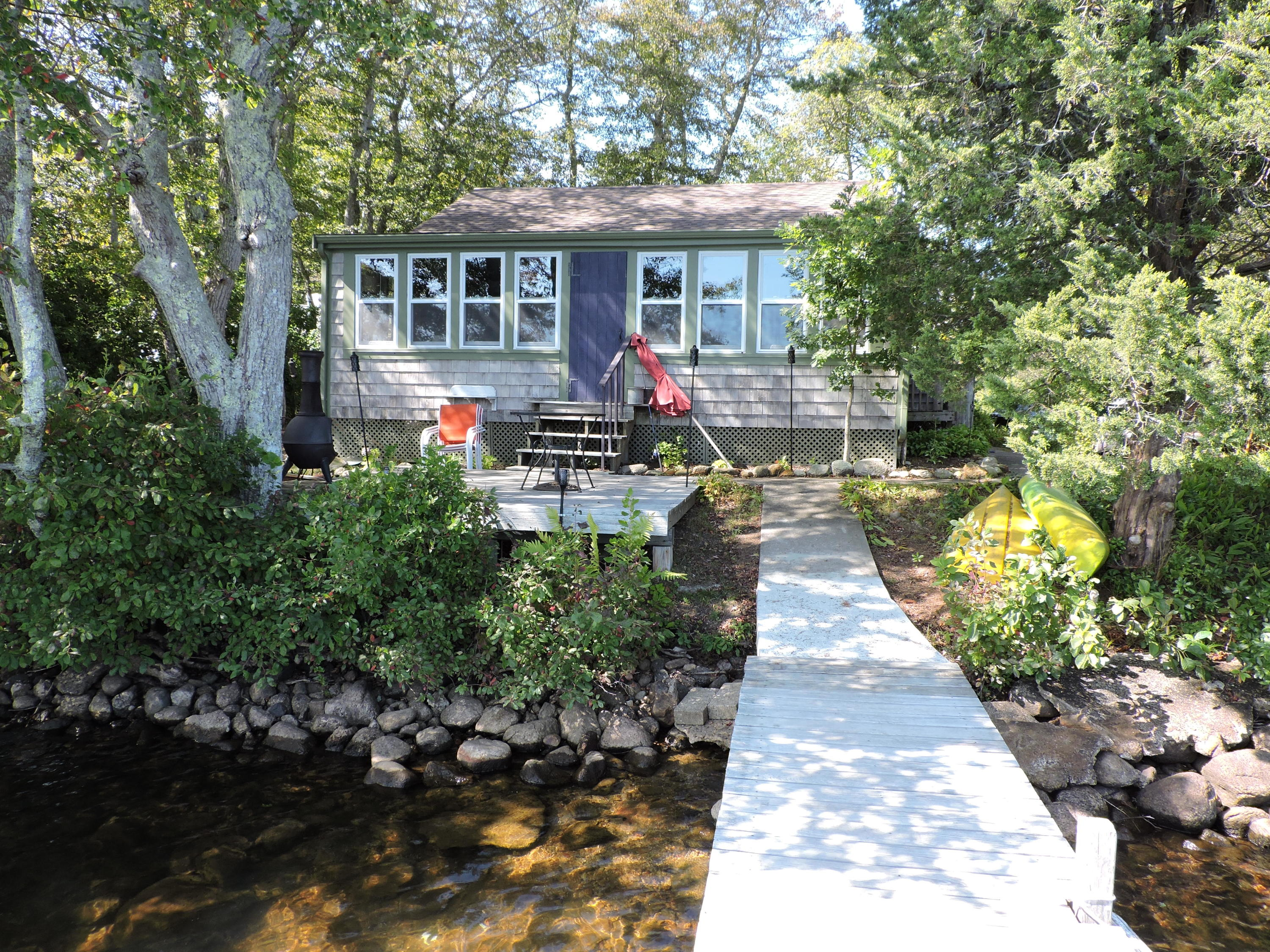 60 Nyes Point Way, Centerville MA, 02632 details