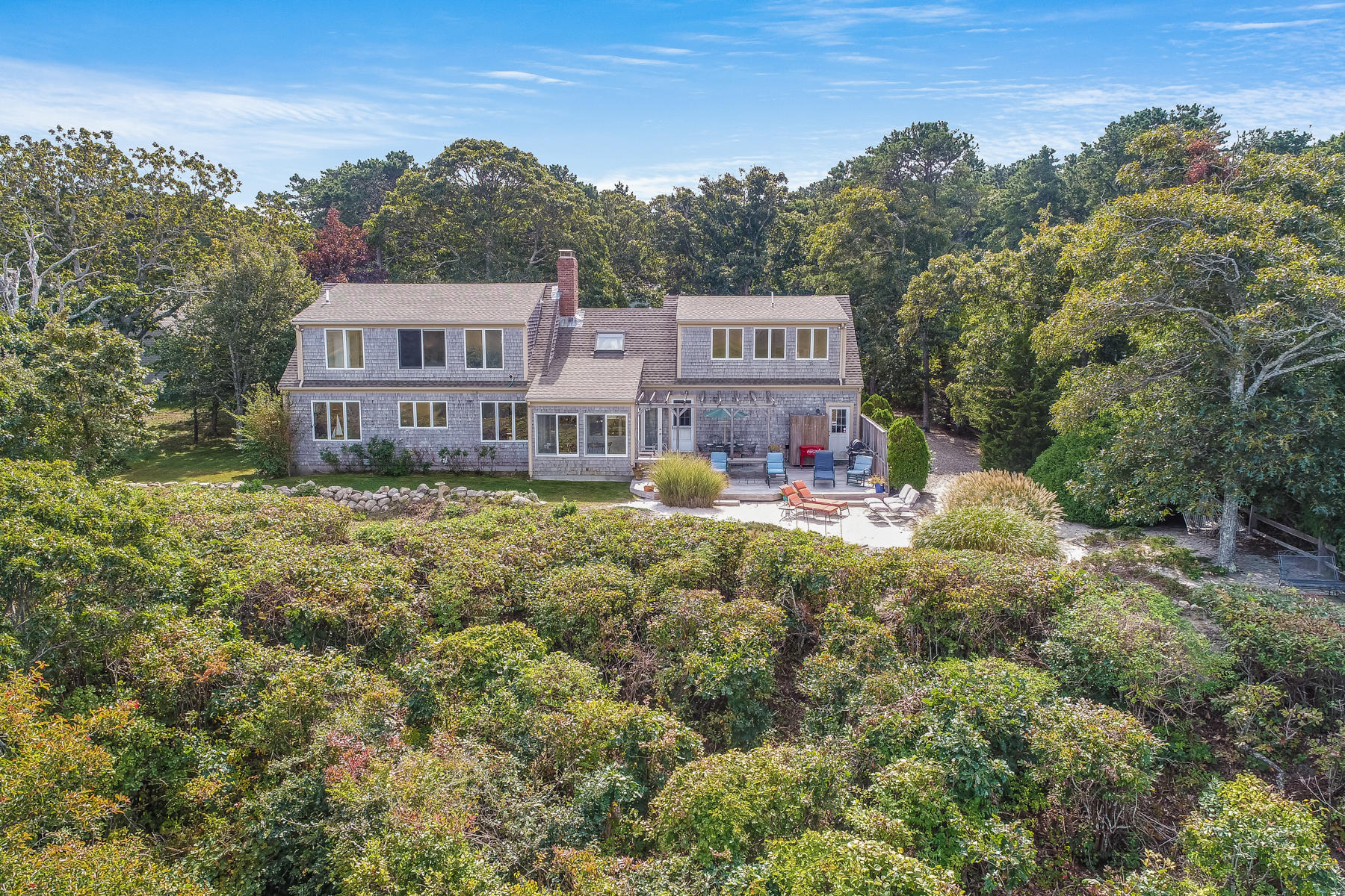 click to view more details 168 Highland Moors Drive, Brewster, MA 02631