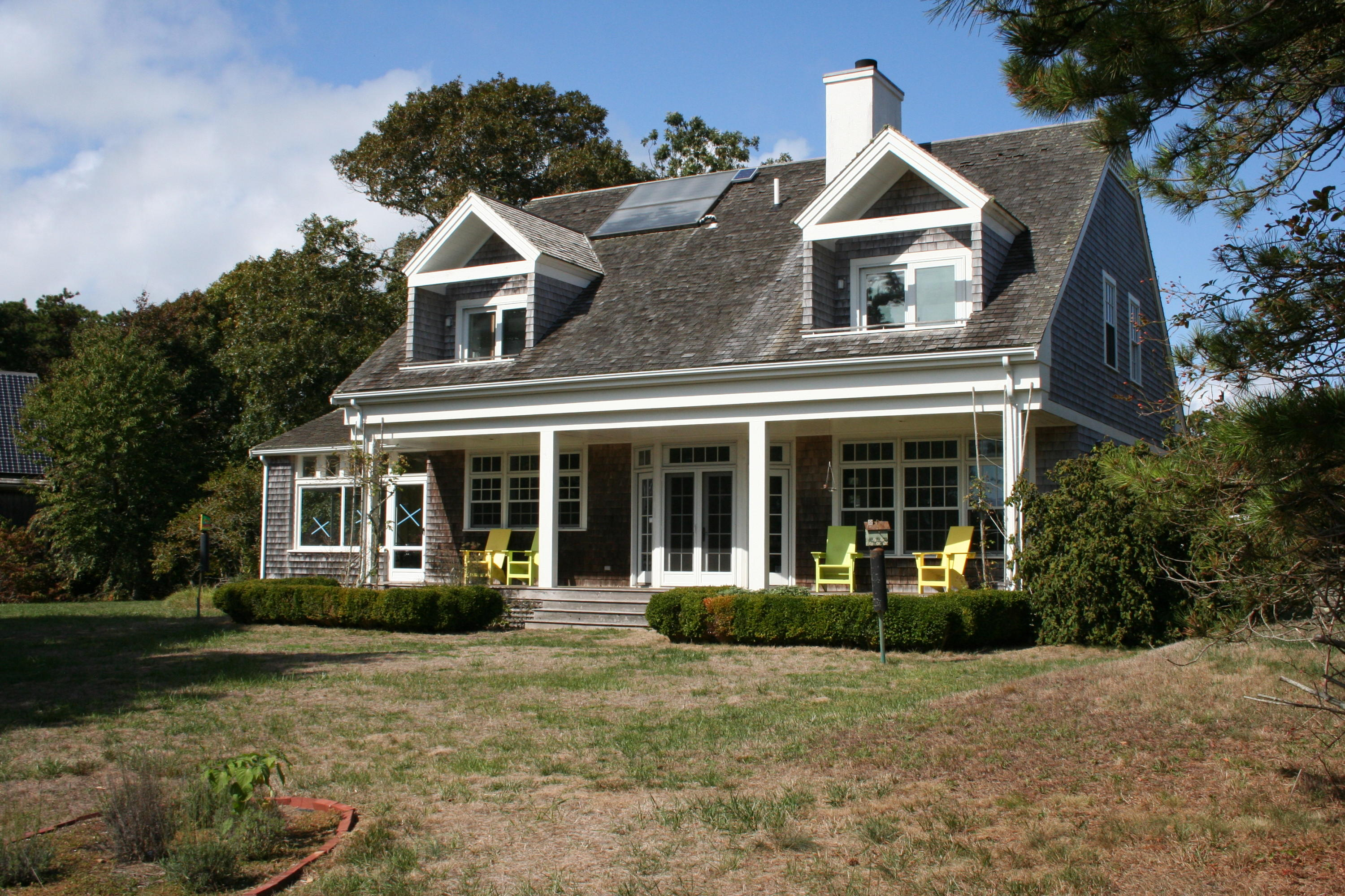49 Chestnut Drive, Orleans MA, 02653