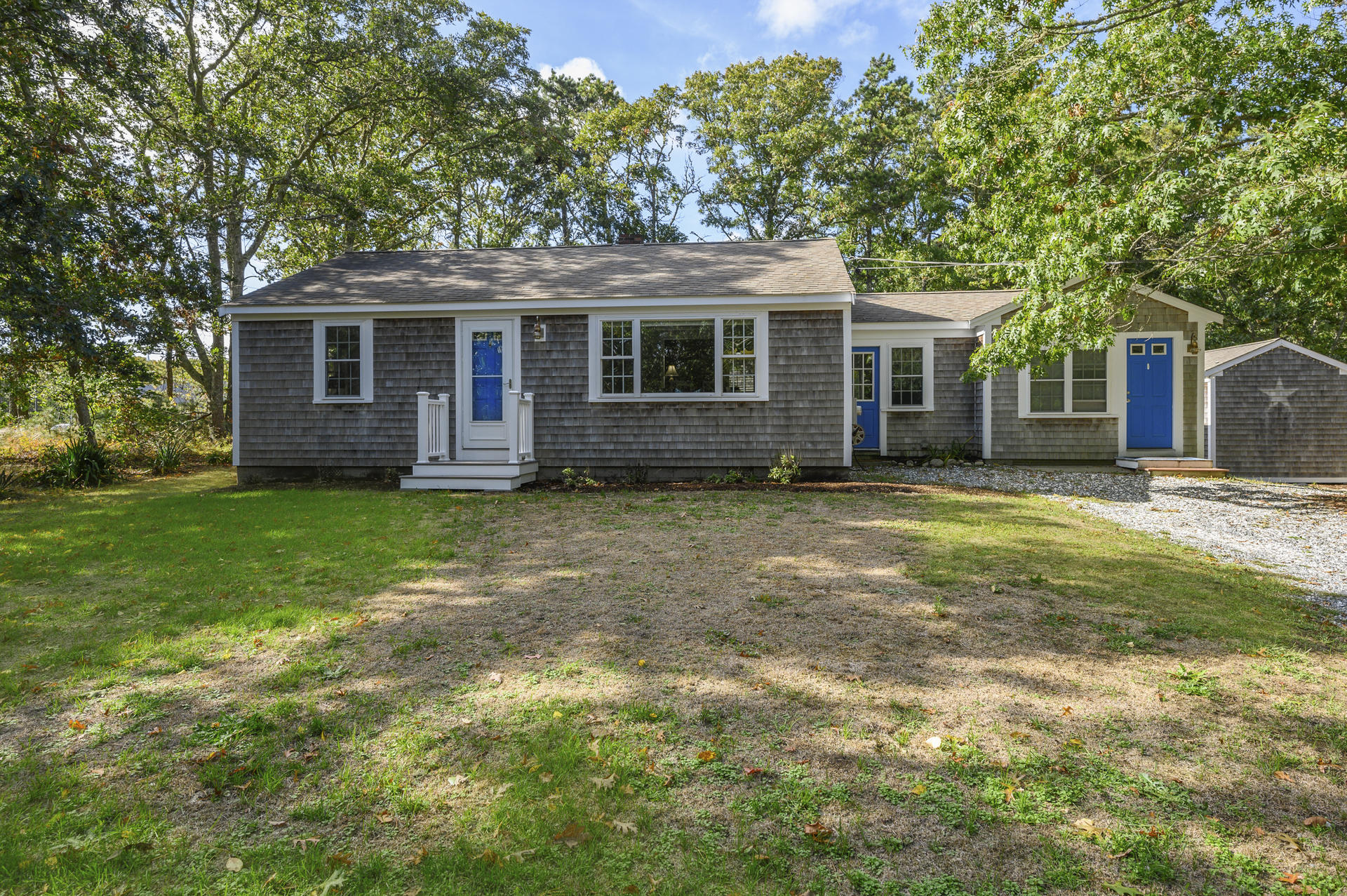 134 Round Cove Road, Harwich MA, 02645 details