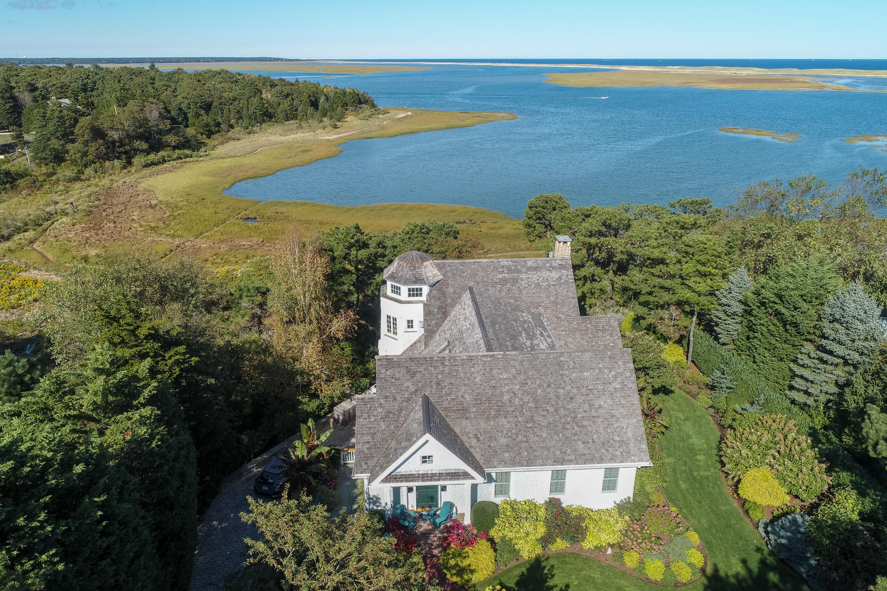 10 Sheeps Pasture Point, Orleans MA, 02653