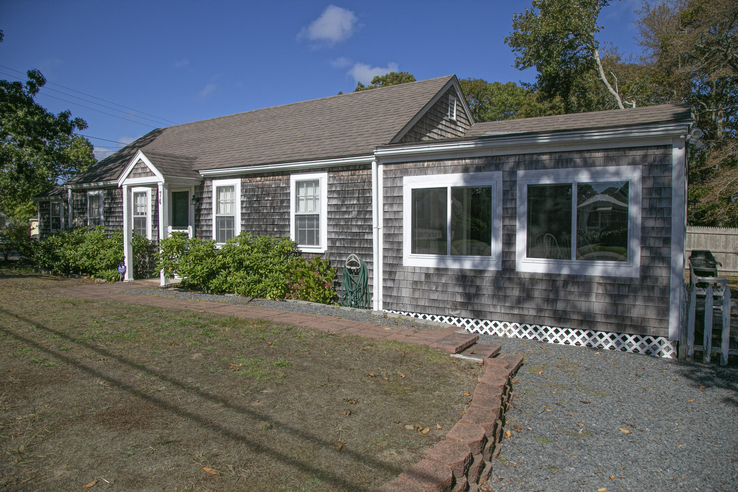 74 Wilfin Road, South Yarmouth MA, 02664 details