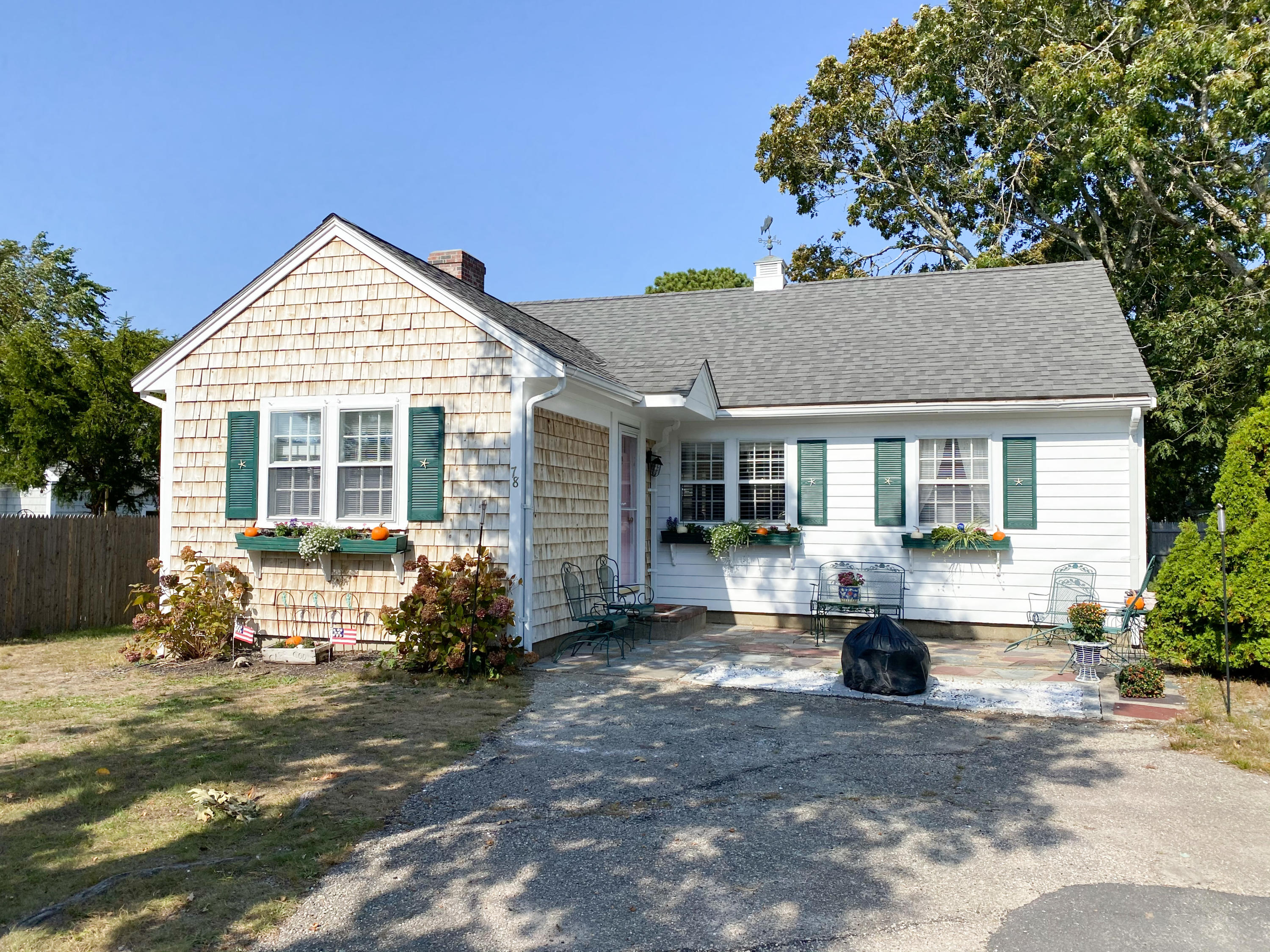 78 Lower County Road, Dennis Port MA, 02639 details