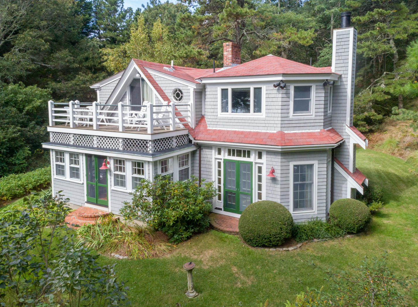 6 Moorings Way, Truro MA, 02666 details