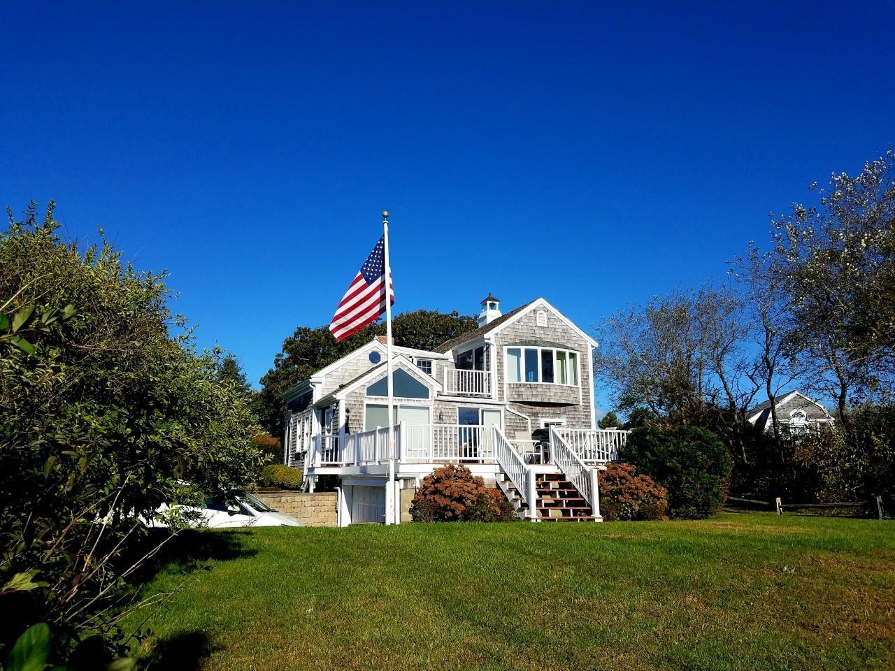 65 Morris Island Road, Chatham MA, 02633