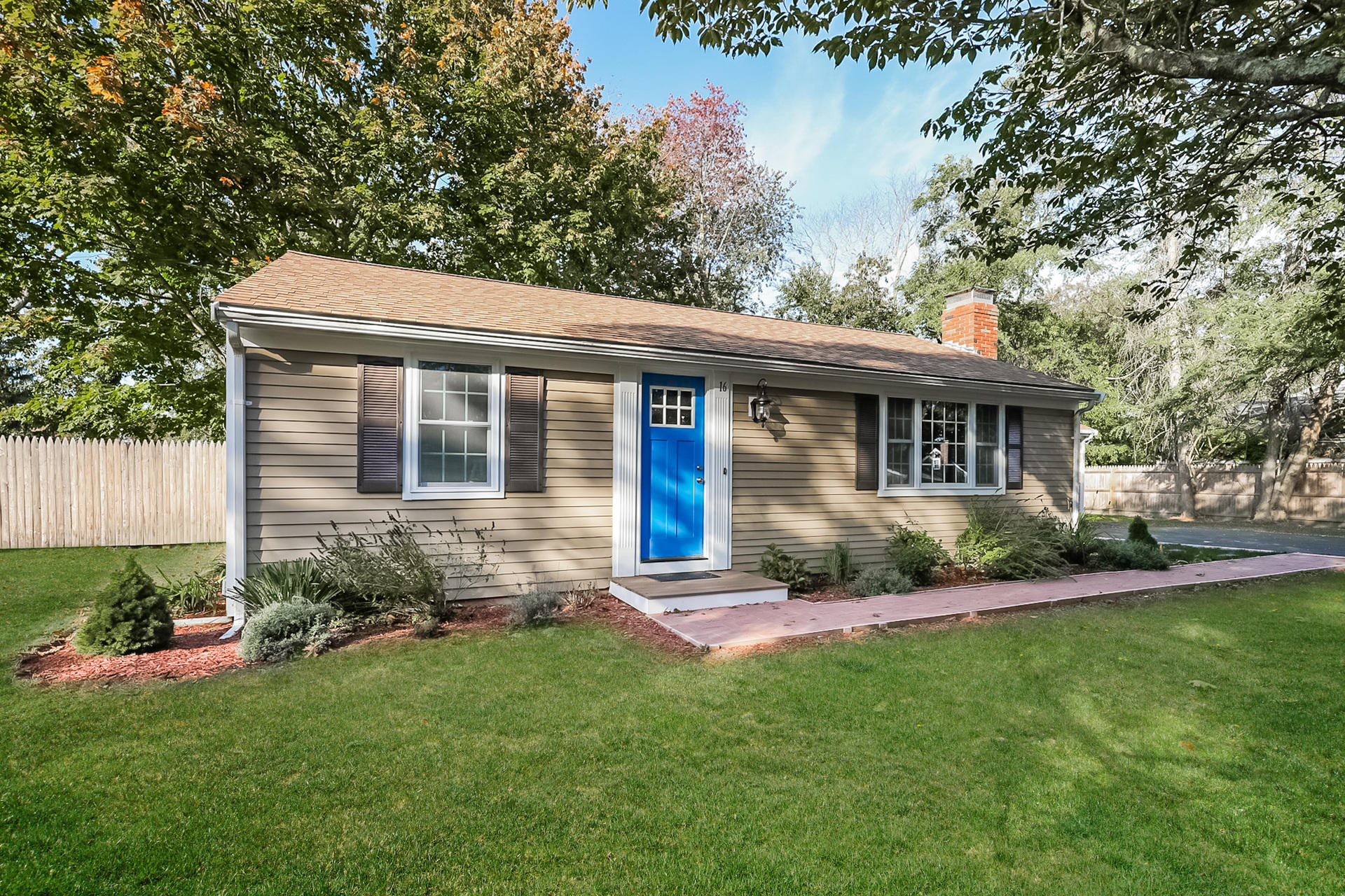 16 Winsome Road, South Yarmouth MA, 02664 details