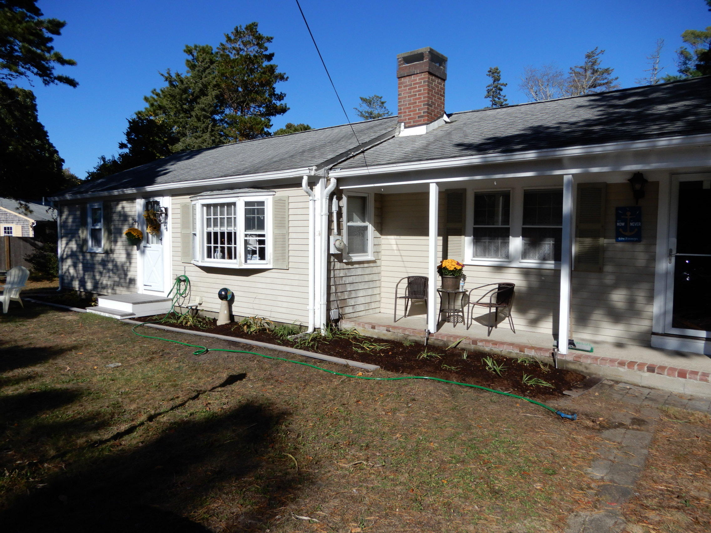 8 Pamet Road, West Yarmouth MA, 02673 details