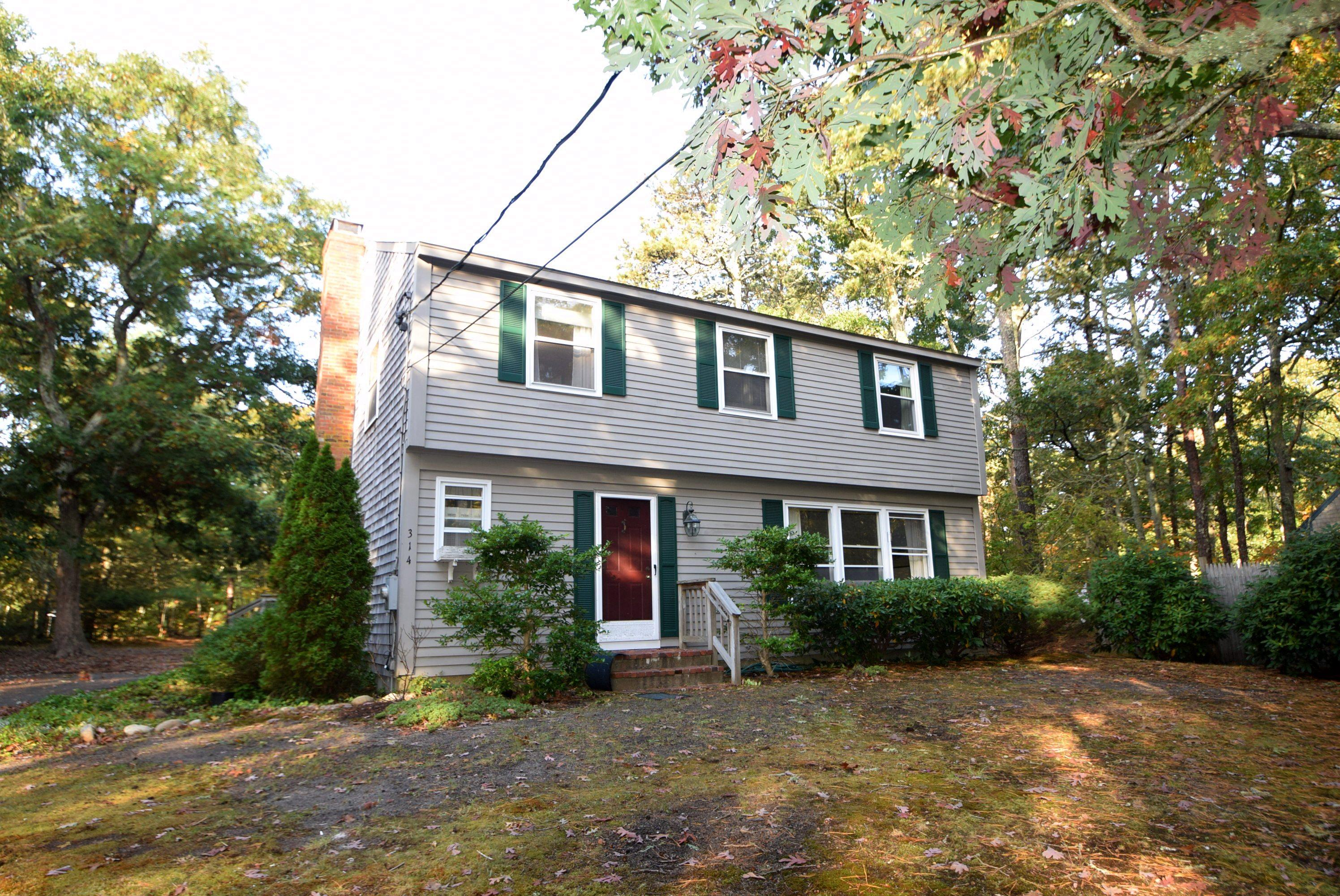 314 Commons Way, Brewster MA, 02631