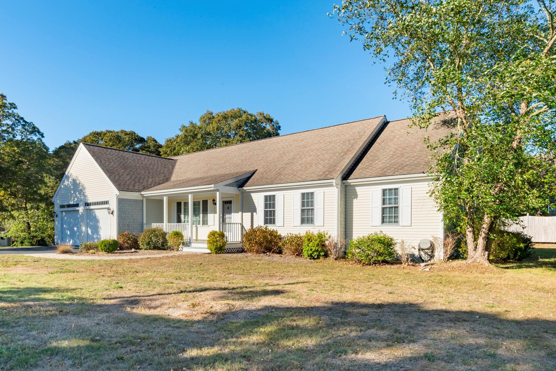 12 Katie Ford Road, Chatham MA, 02633 details