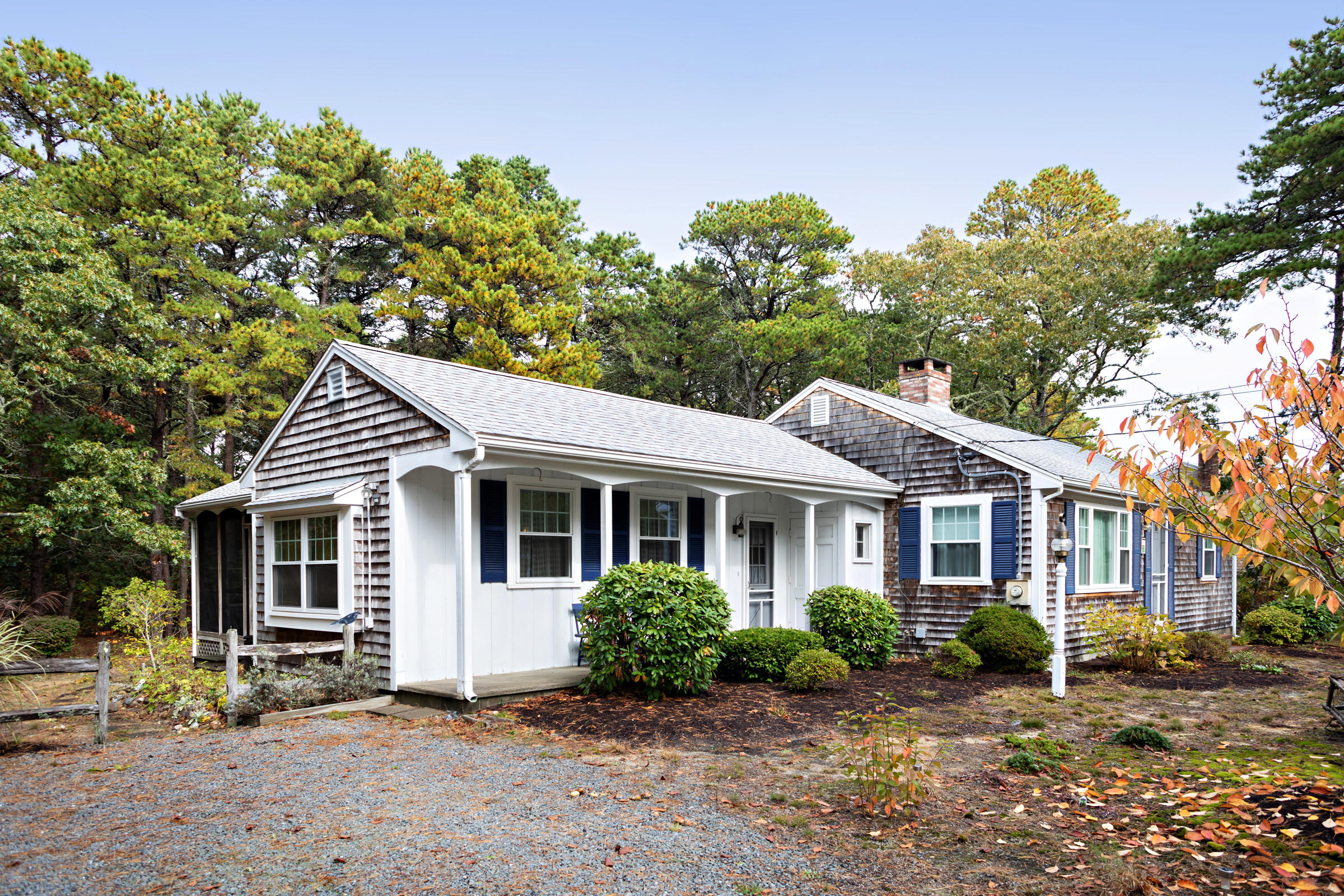 800 Governor Prence Road, Eastham MA, 02642 details