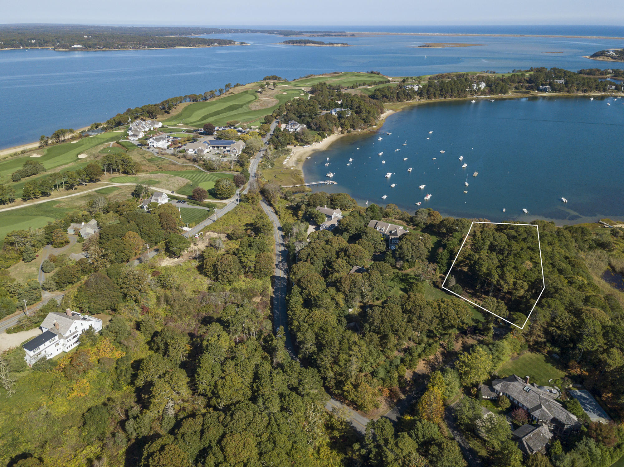 0 Crows Pond Road, Chatham MA, 02633 details