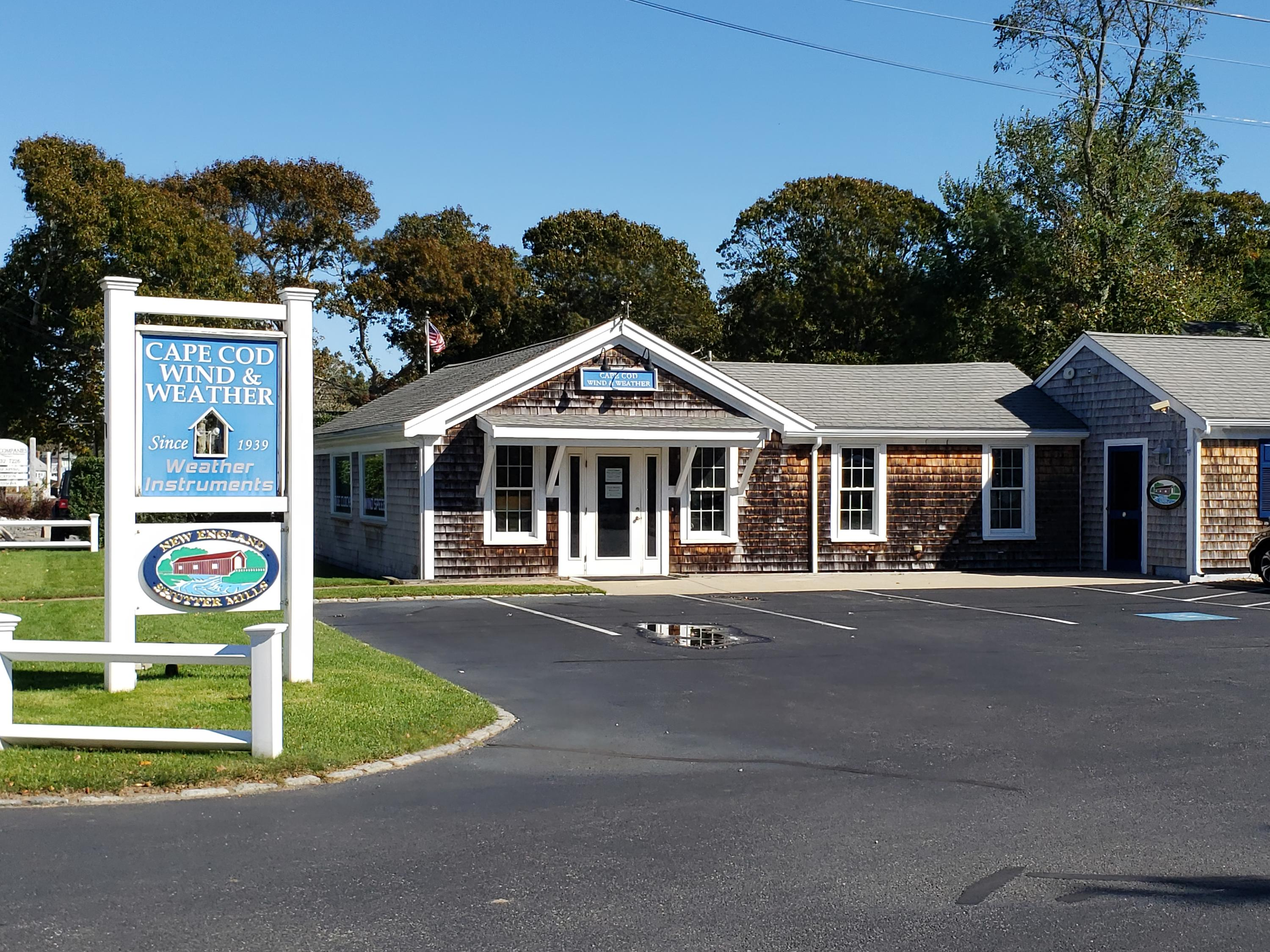 189 Route 28 West Harwich MA, 02671 details