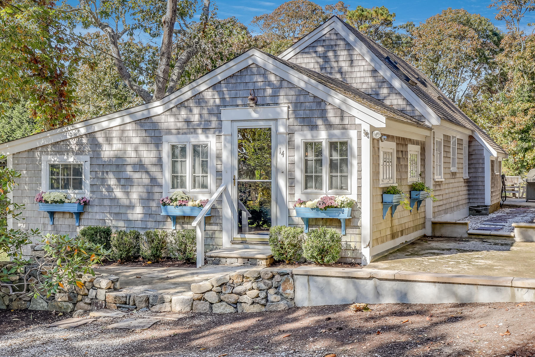 14 Walther Road, Harwich Port MA, 02646 details