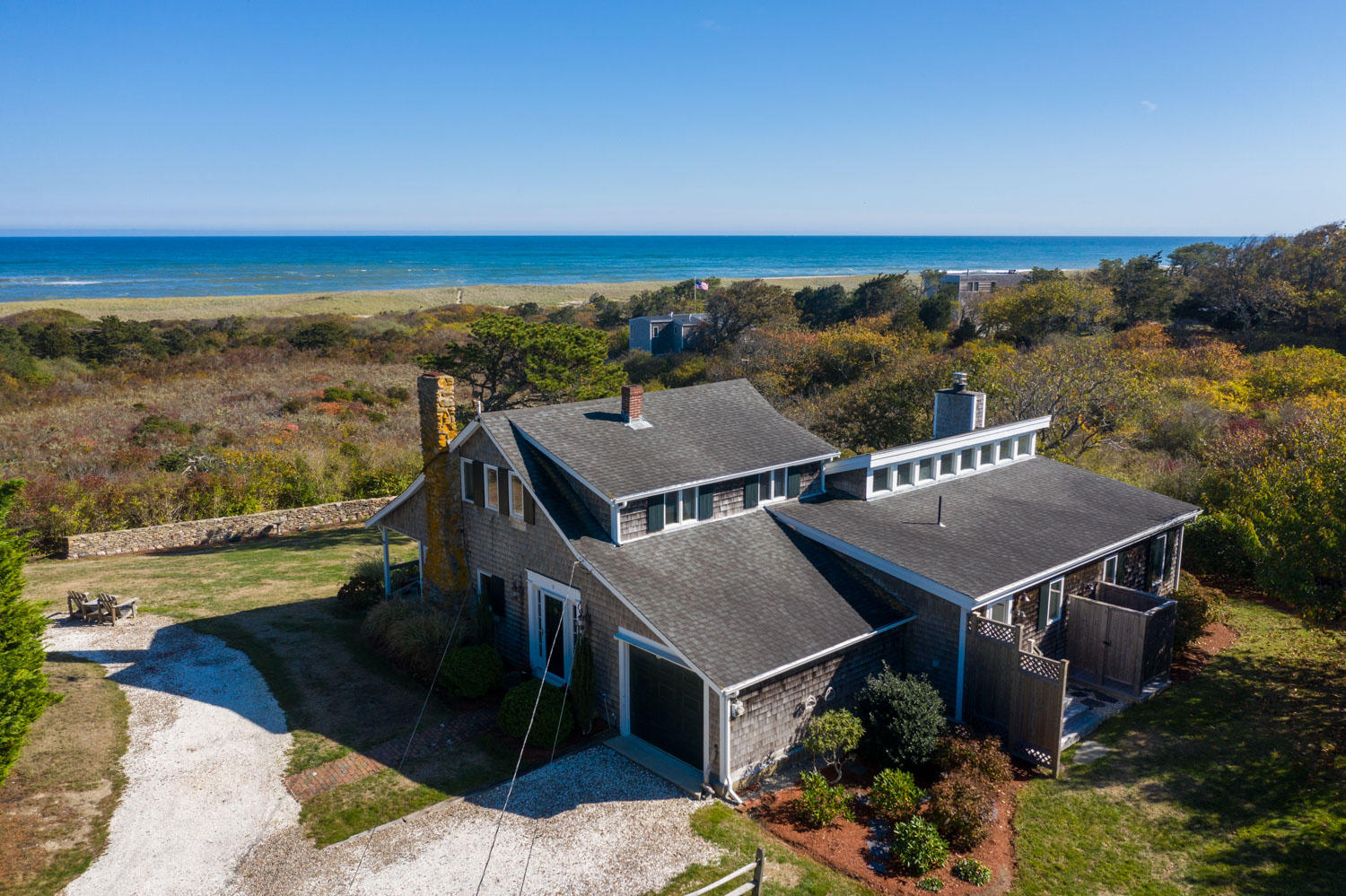 9 Nauset Road, Orleans MA, 02653