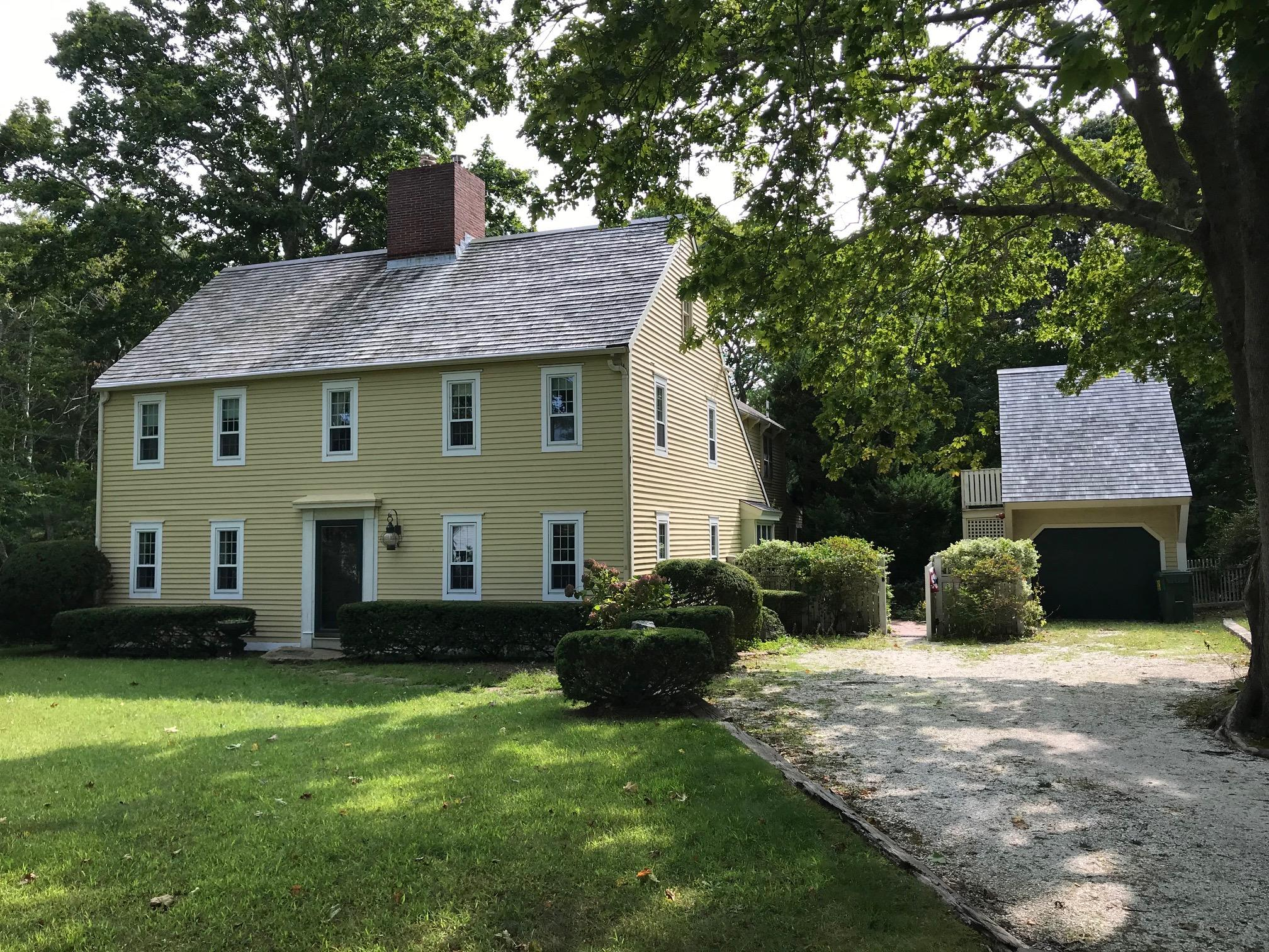147 Thacher Shore Road, Yarmouth Port MA, 02675 details