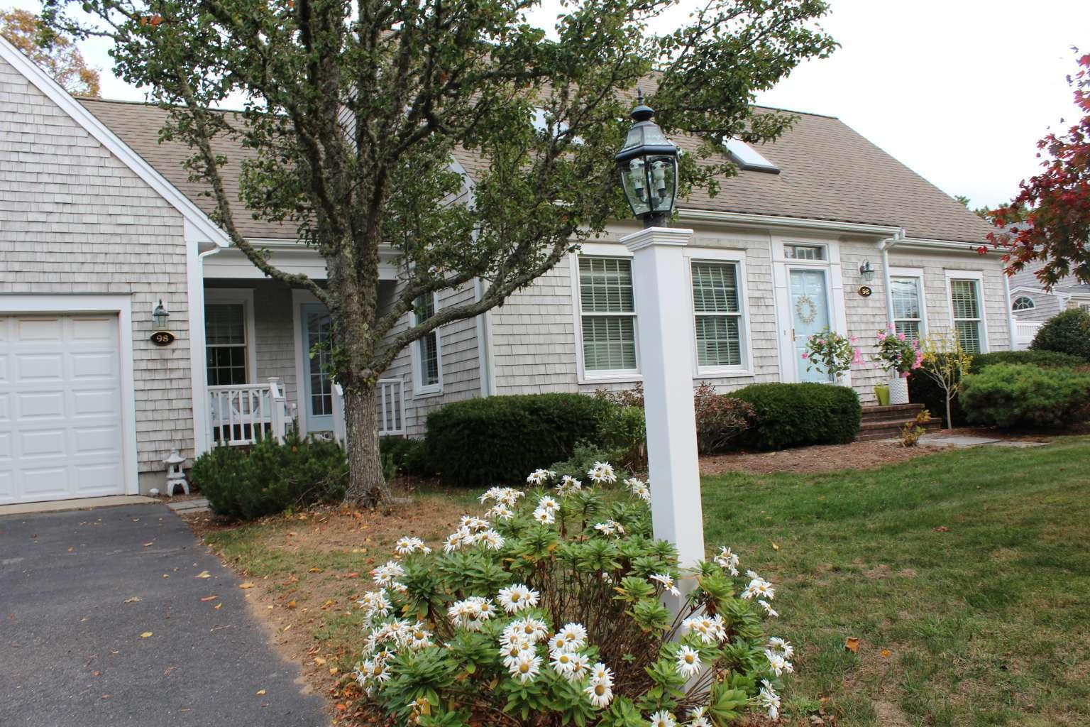 98 Orleans Road, North Chatham MA, 02650 details