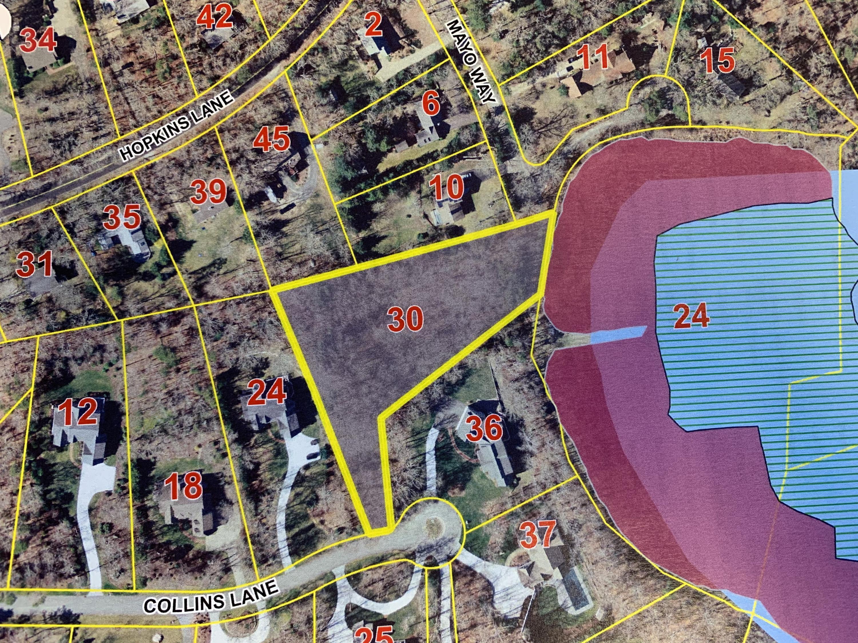 30 Collins Lane, Orleans MA, 02653 details