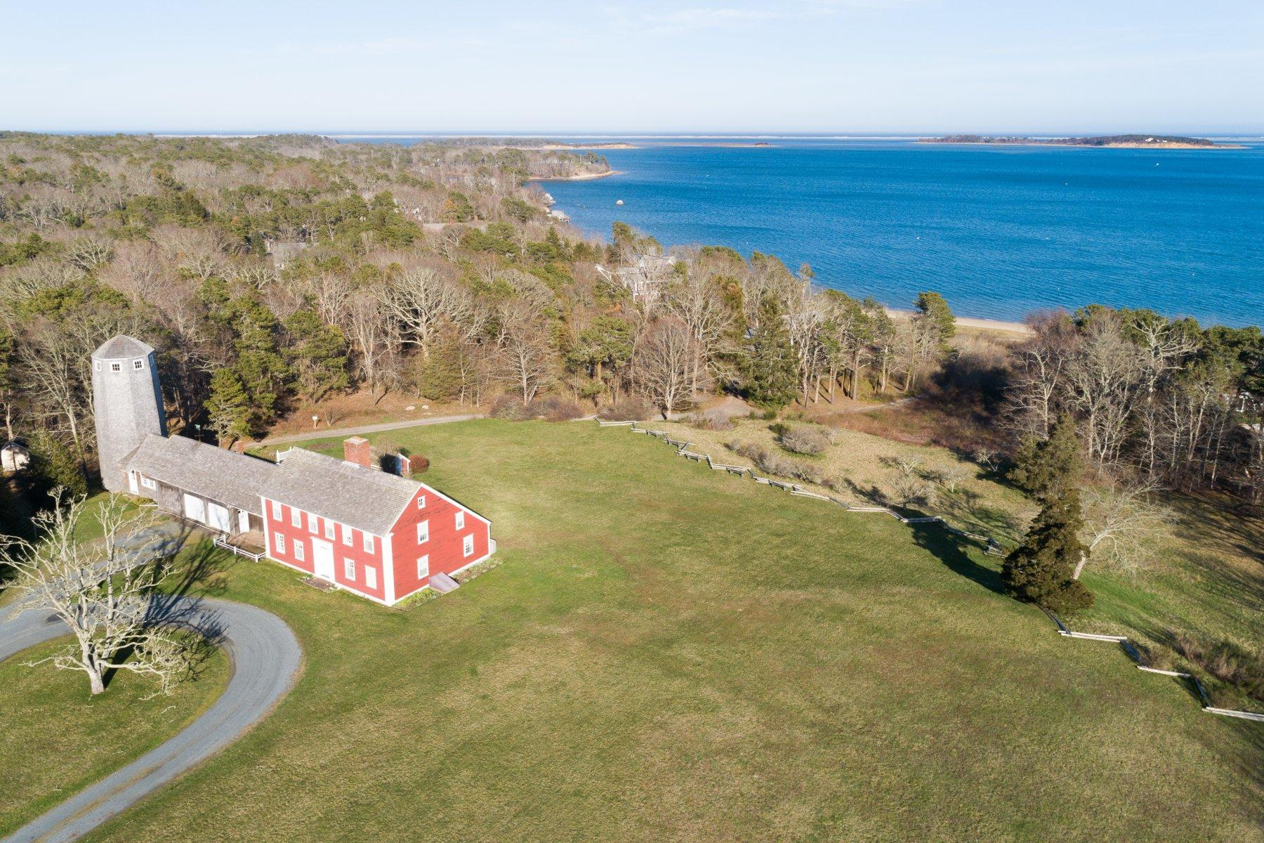 591 Orleans Road, Orleans, MA photo 10