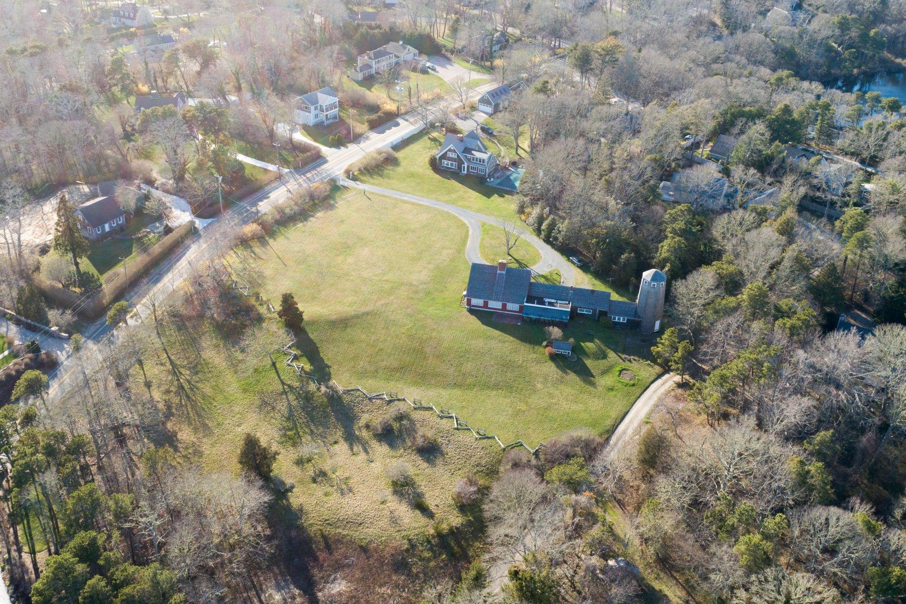 591 Orleans Road, Orleans, MA photo 31