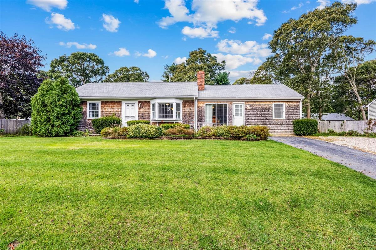 12 Muscovy Lane, West Yarmouth MA, 02673 details