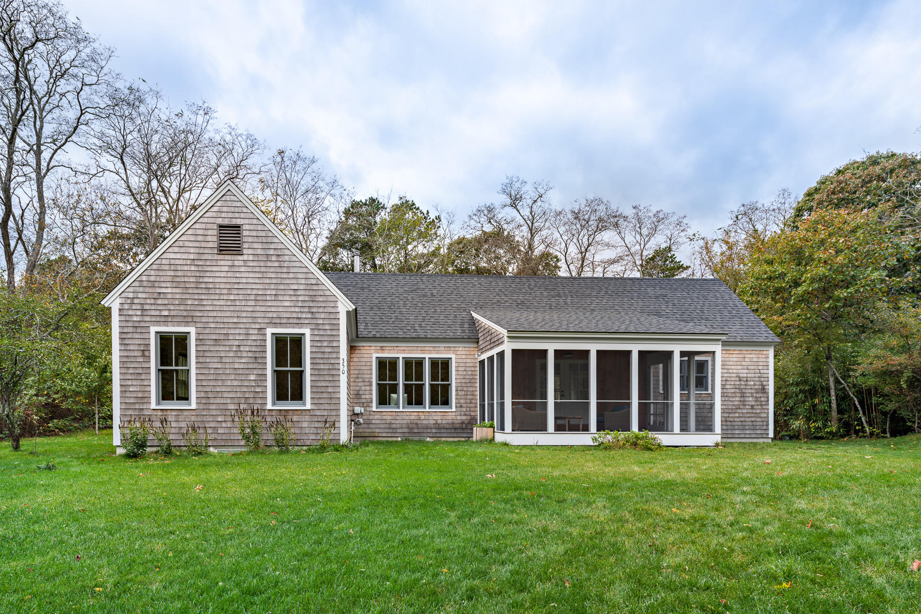 350 Pamet Point Road, Wellfleet MA, 02667 details