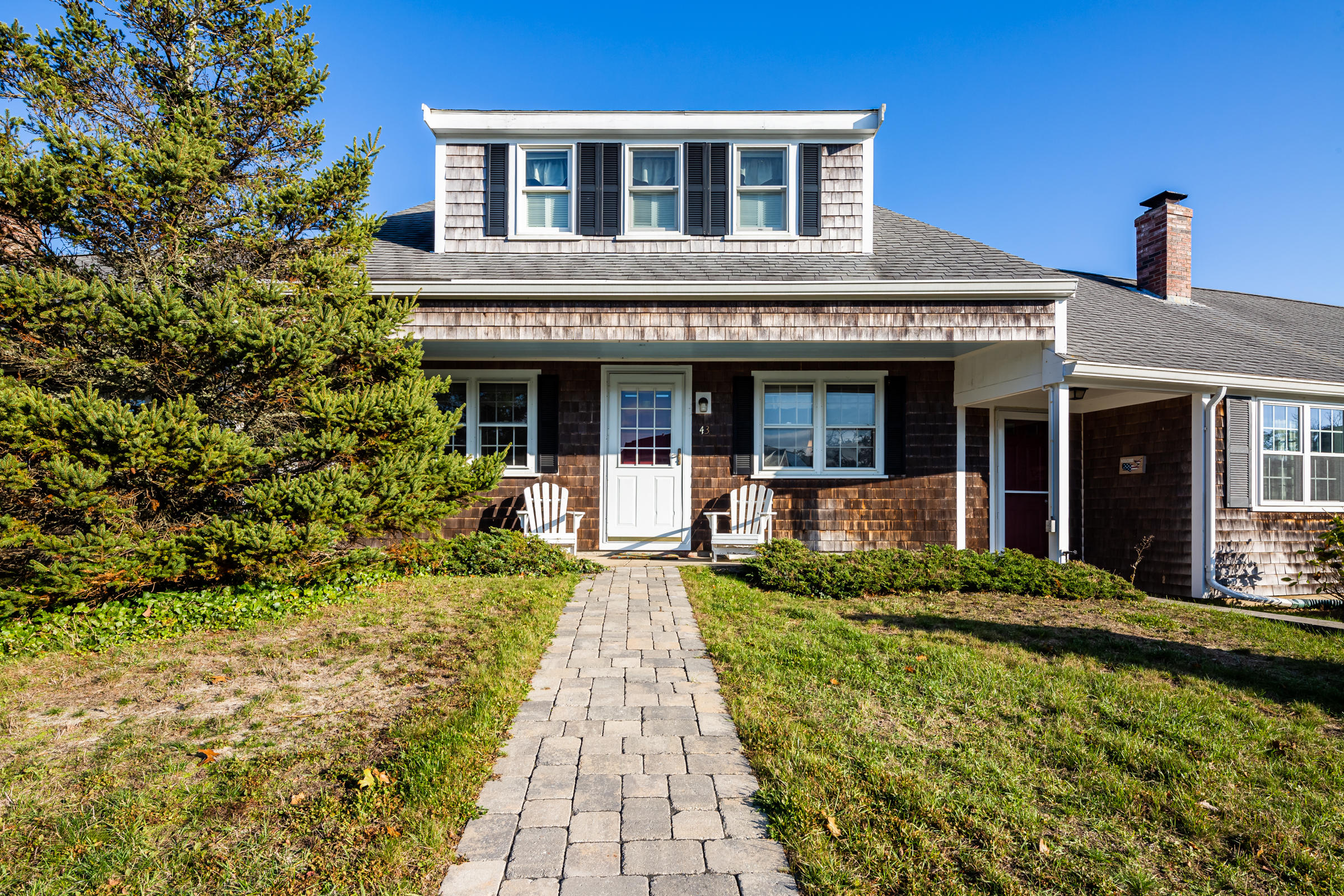 43 Toms Way, Chatham MA, 02633 details