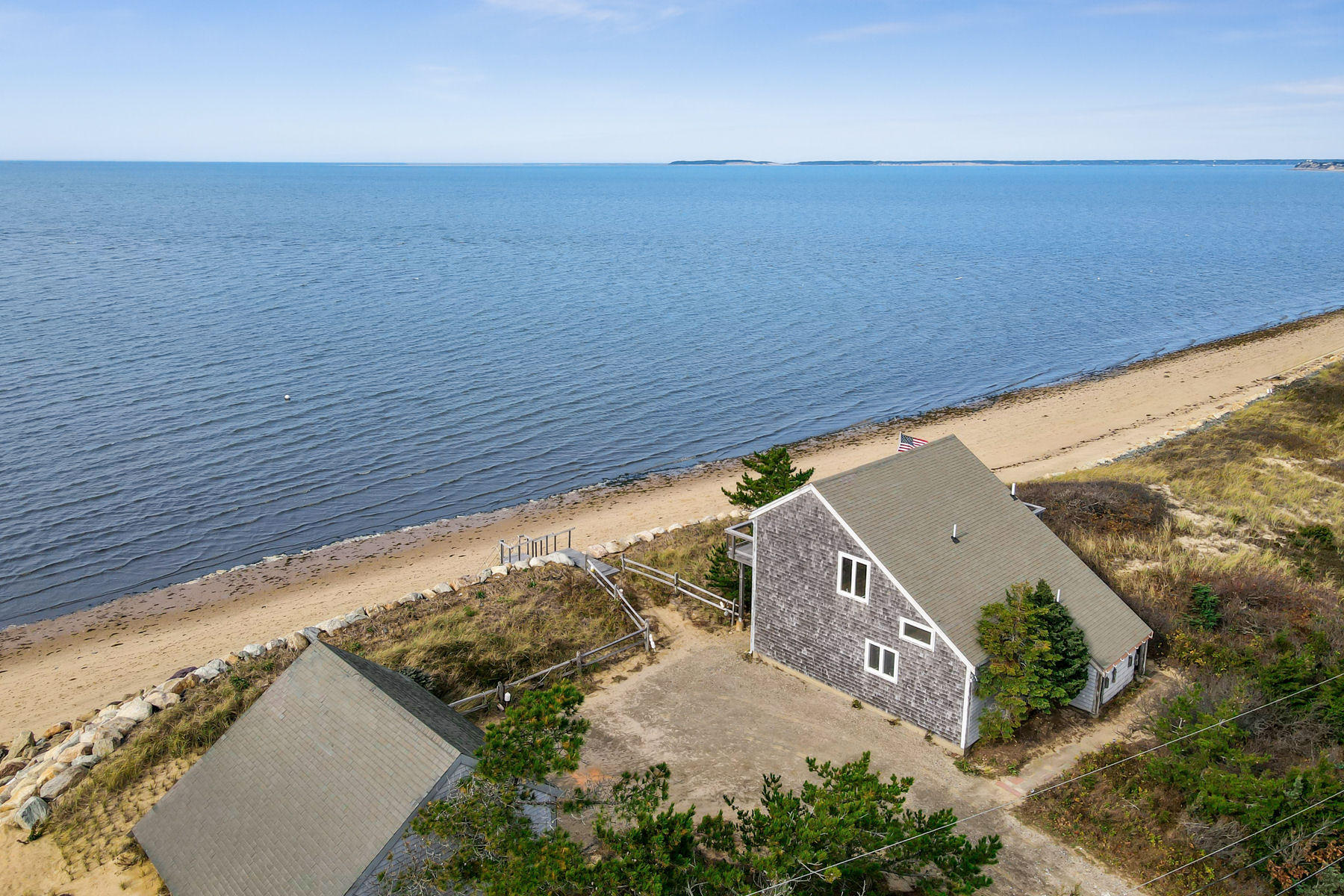 340 Salt Works Road, Eastham MA, 02642