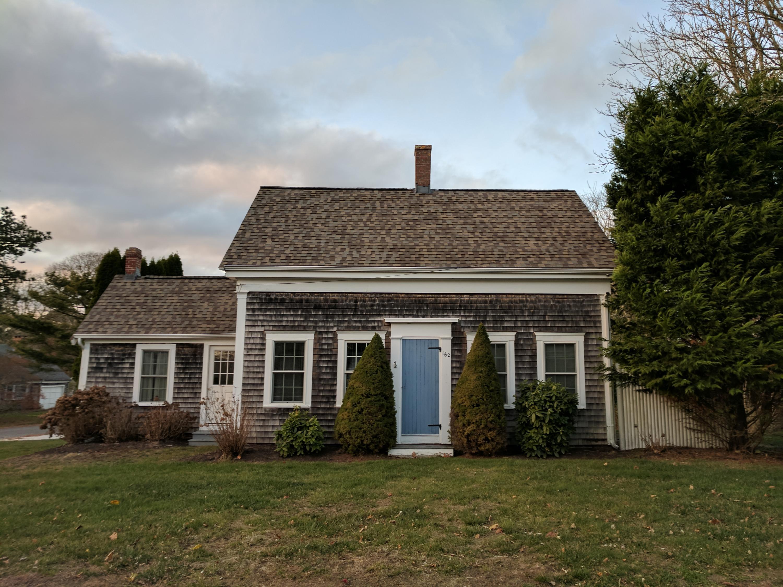 162 Cedar Street, Chatham MA, 02633 details