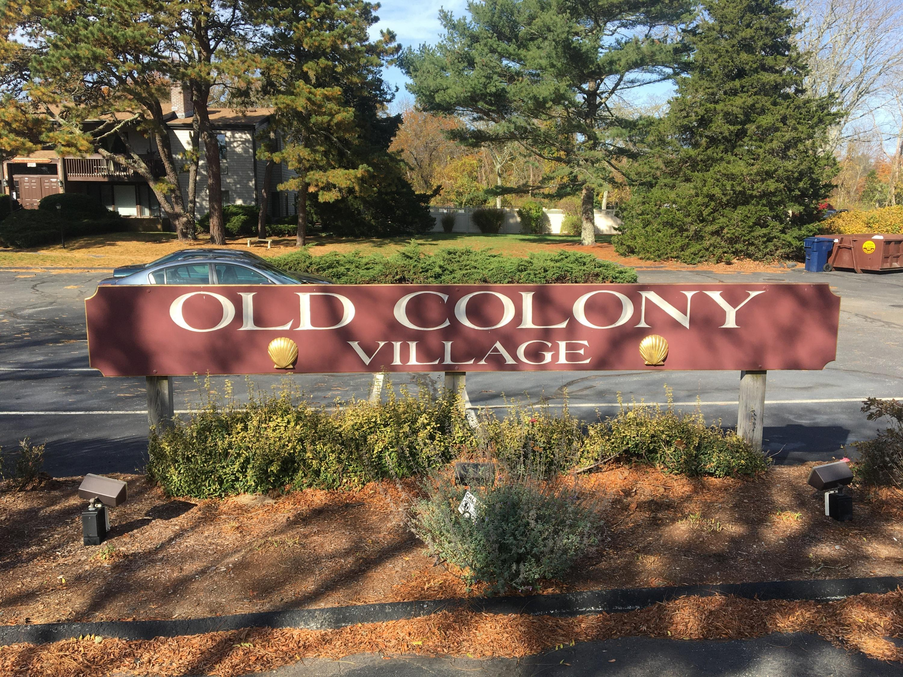 42 Old Colony Way, Orleans MA, 02653